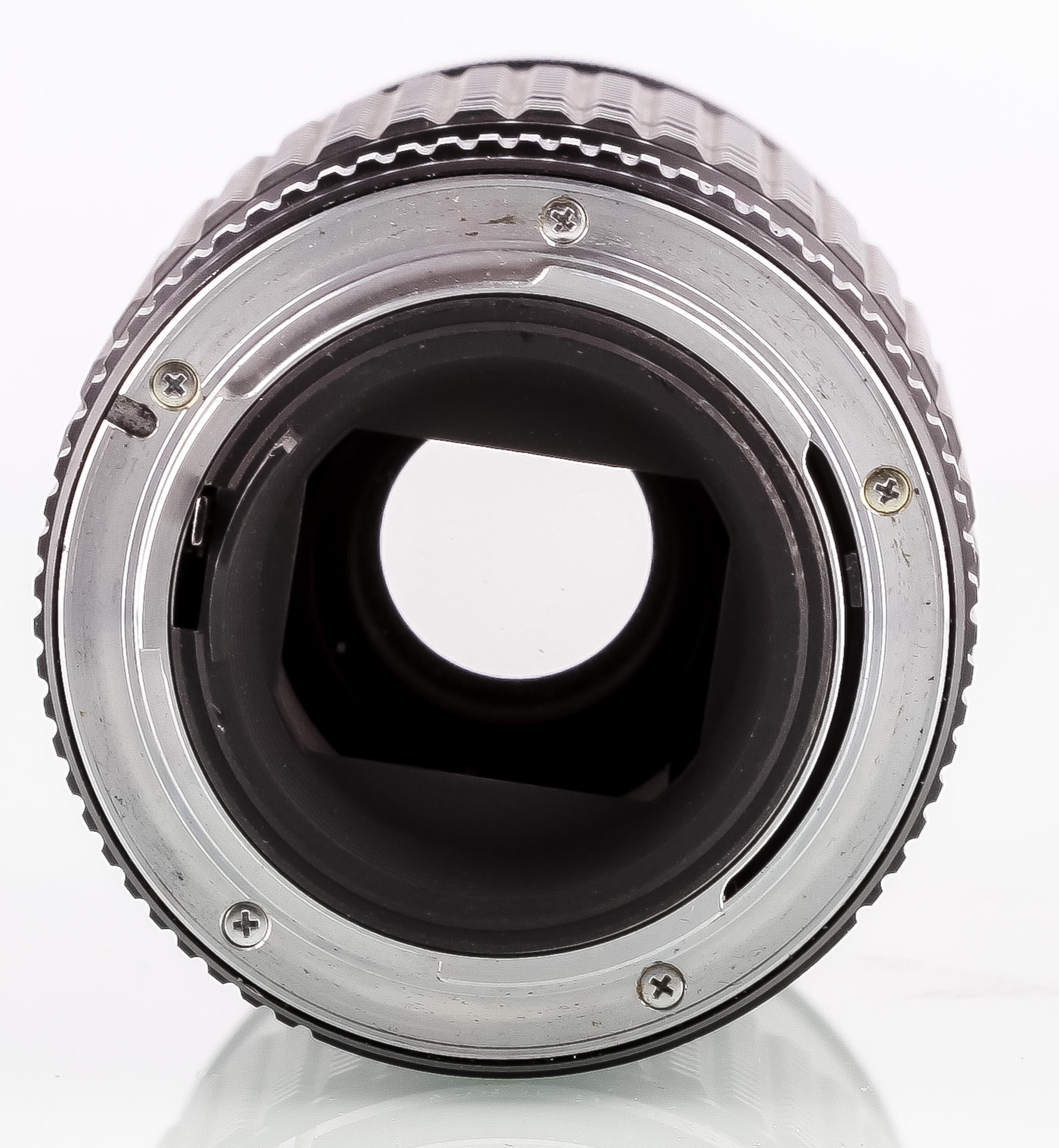 Pentax SMC-M 4/200mm