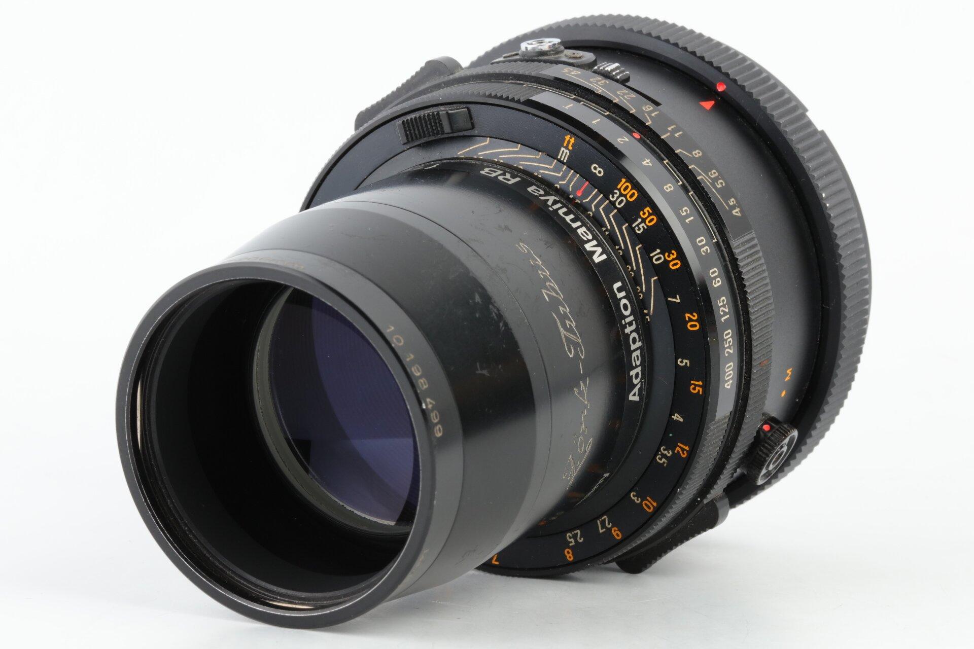 Rodenstock Imagon 5,8/200mm f.Mamiya RB/RZ67