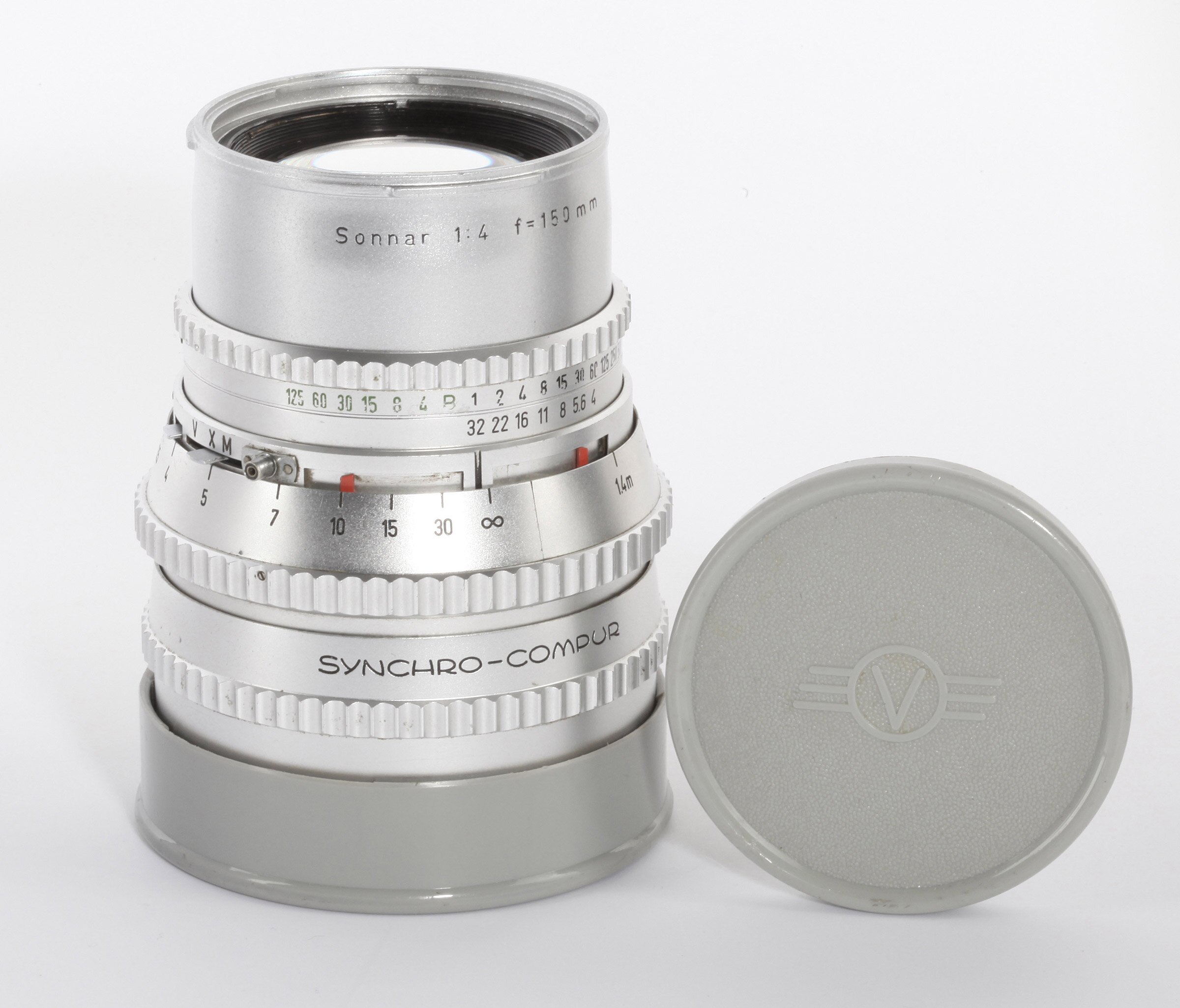 Hasselblad C 150mm 4 Sonnar Carl Zeiss
