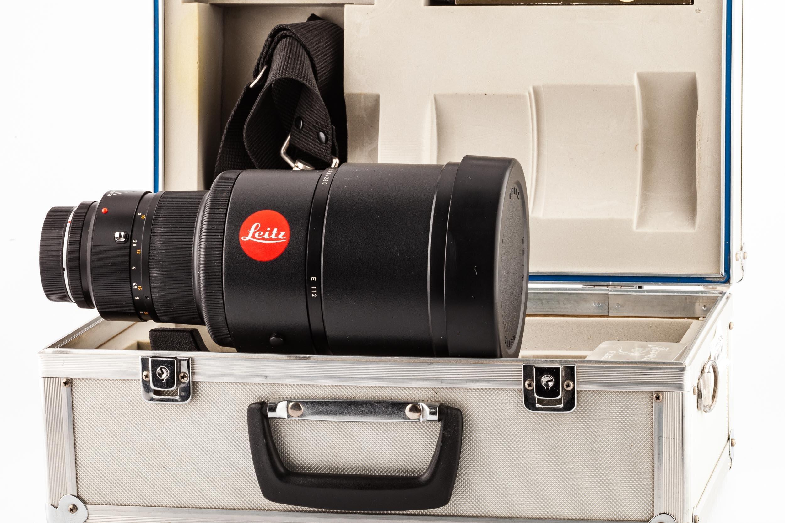 Leica APO-Telyt R 2,8/280mm 3CAM
