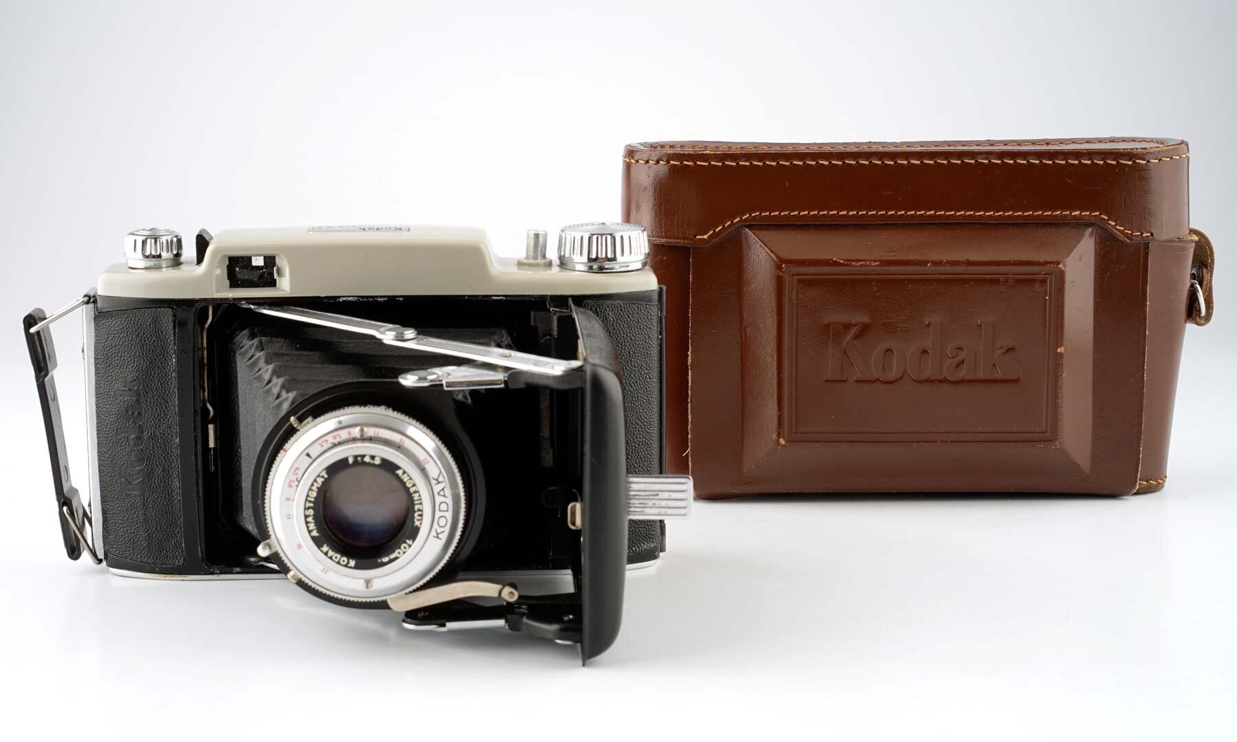 Kodak Model B31 Angeniux 4,5/100mm