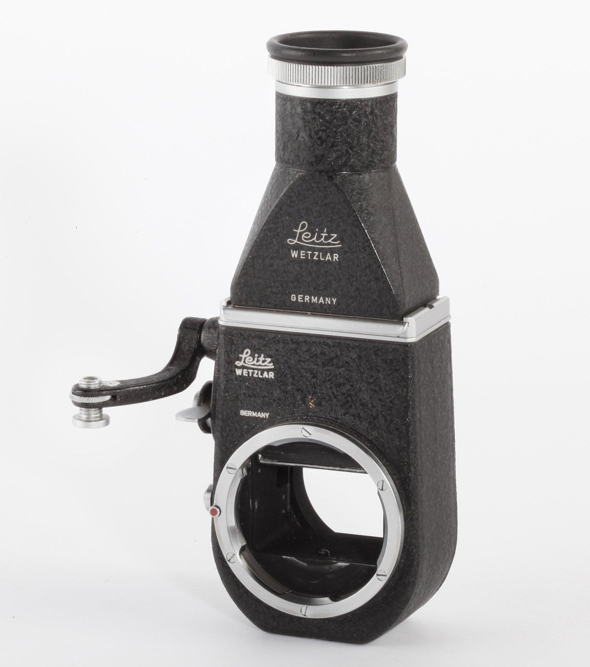 Leica Leitz VISOFLEX f.M3