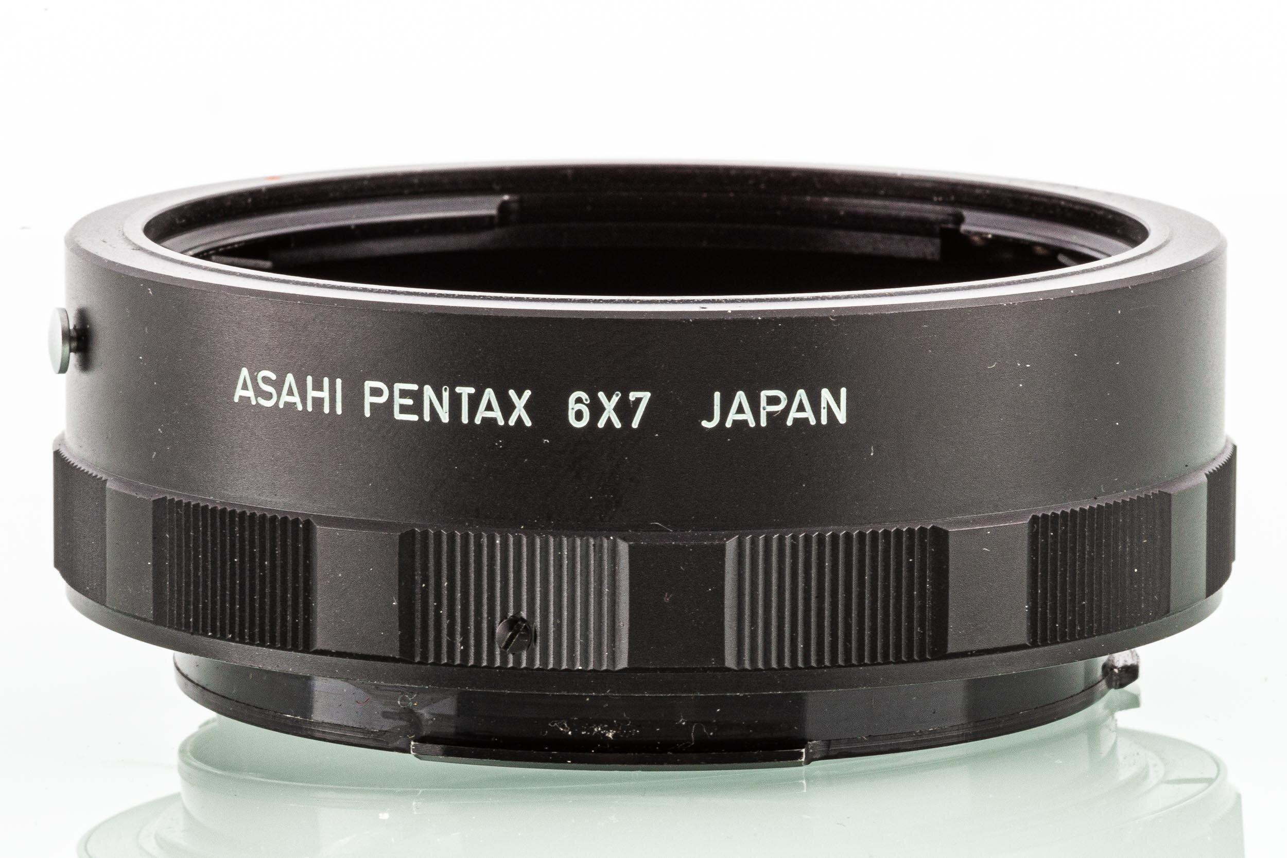Pentax 6x7 Zwischenring 2