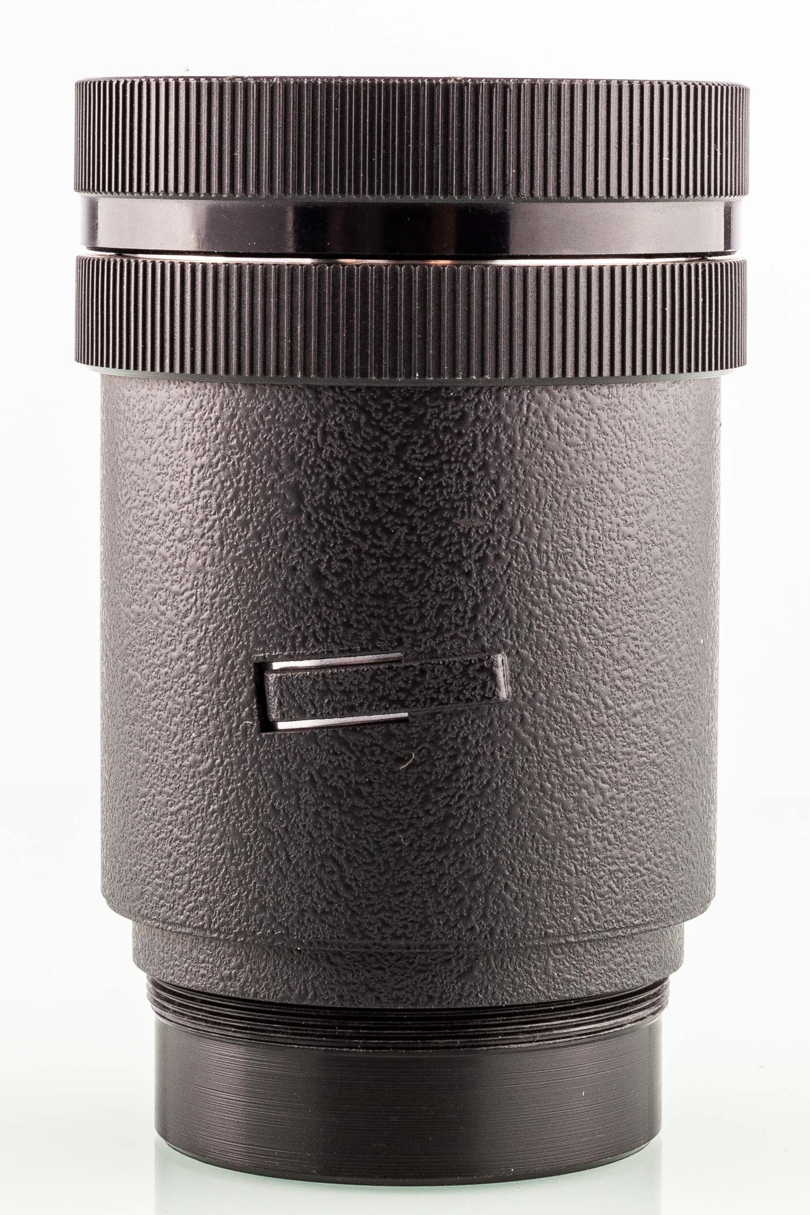 Leitz Wetzlar Elmaron 2,8/150mm Projektionsobjektiv