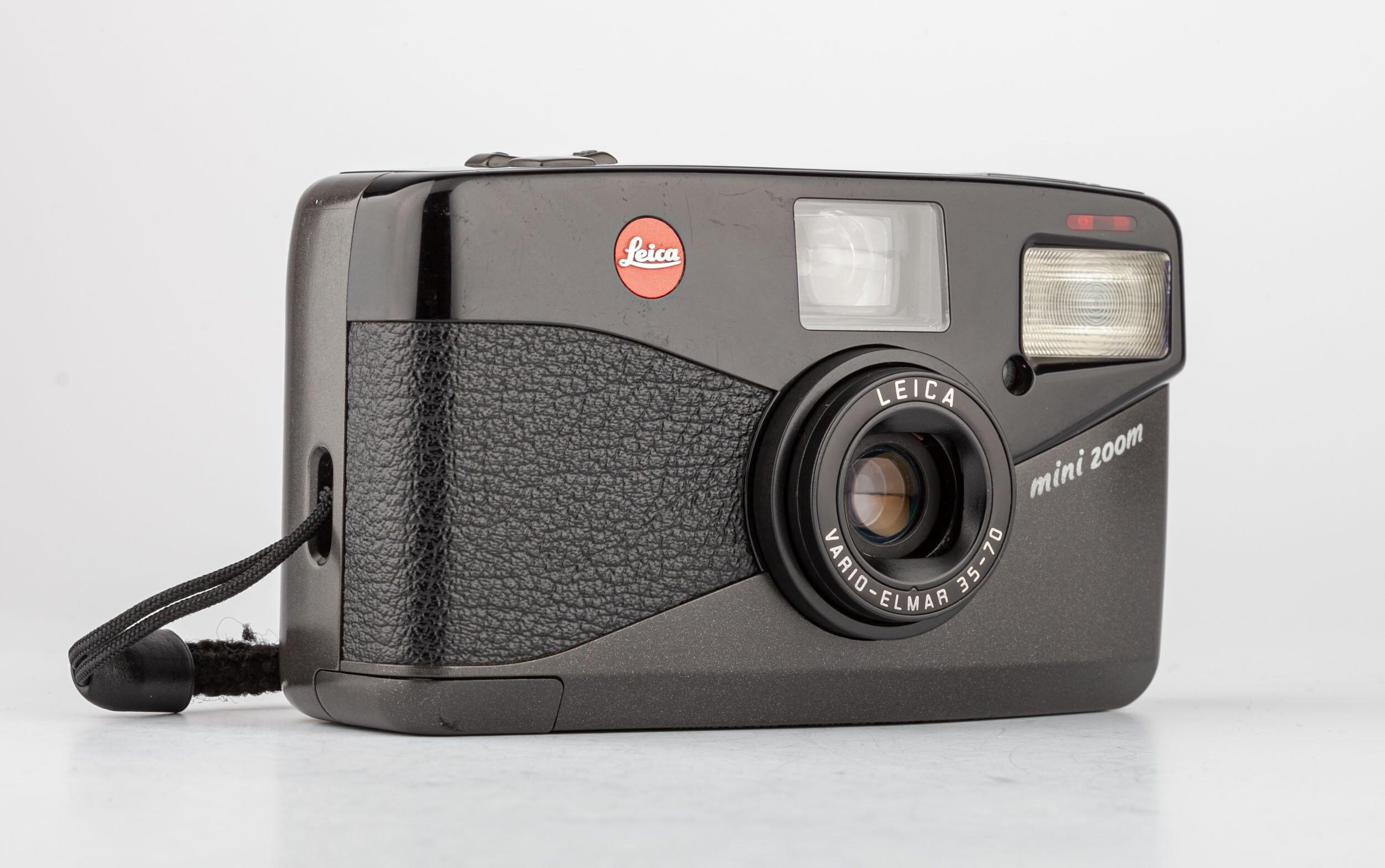 Leica mini zoom Vario-Elmar 35-70mm