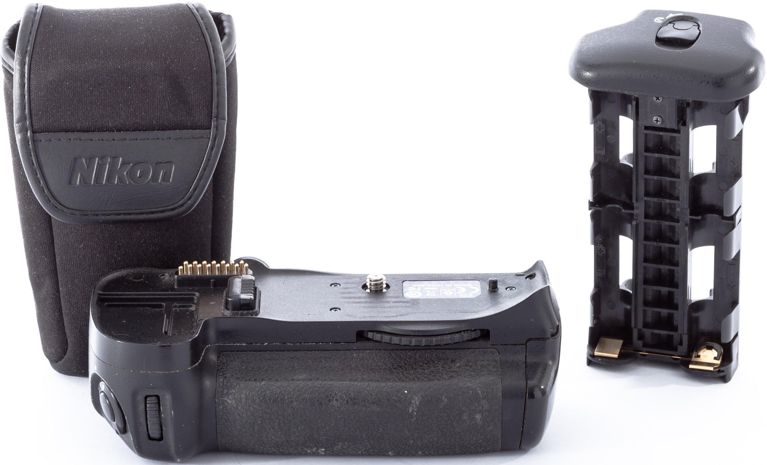 Nikon MB-D10 Battery Grip D300