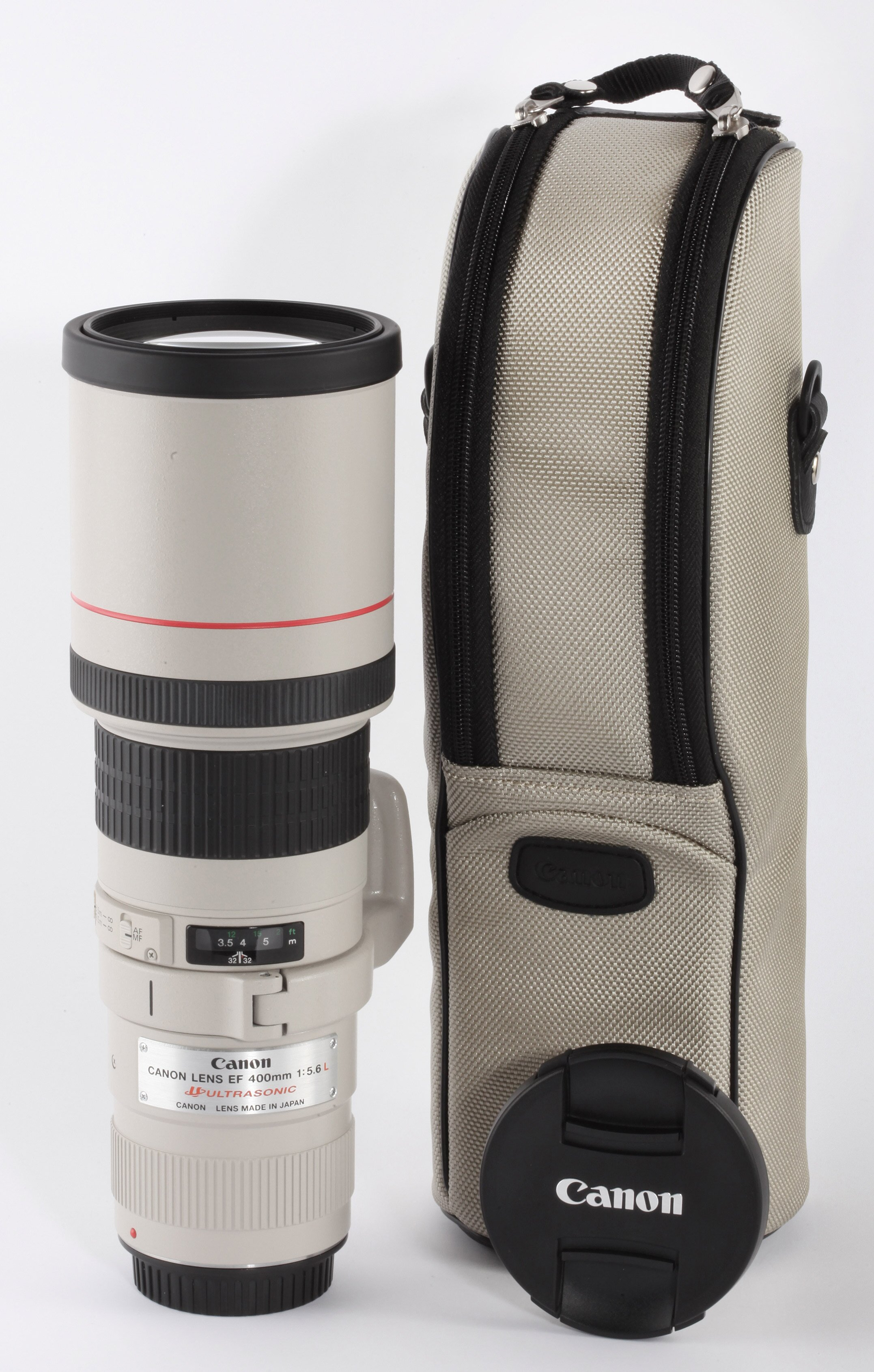 Canon EF 400mm 5,6 L IS USM