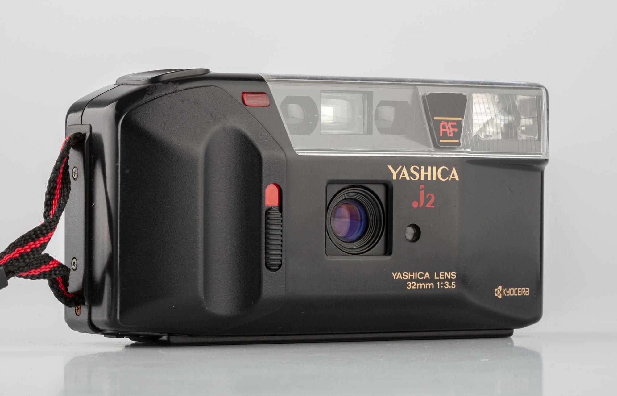 Yashica j2