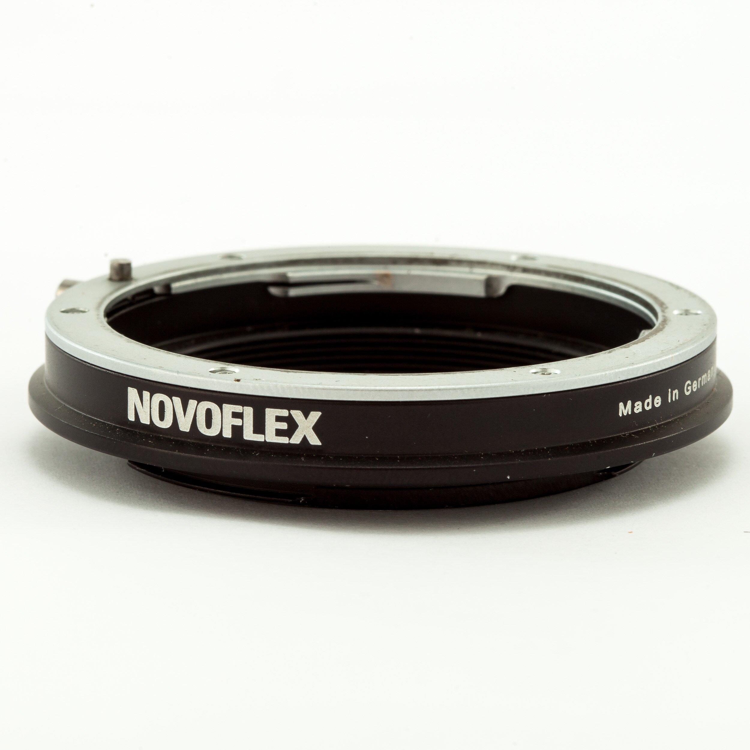 Novoflex FT/Nik Adapter