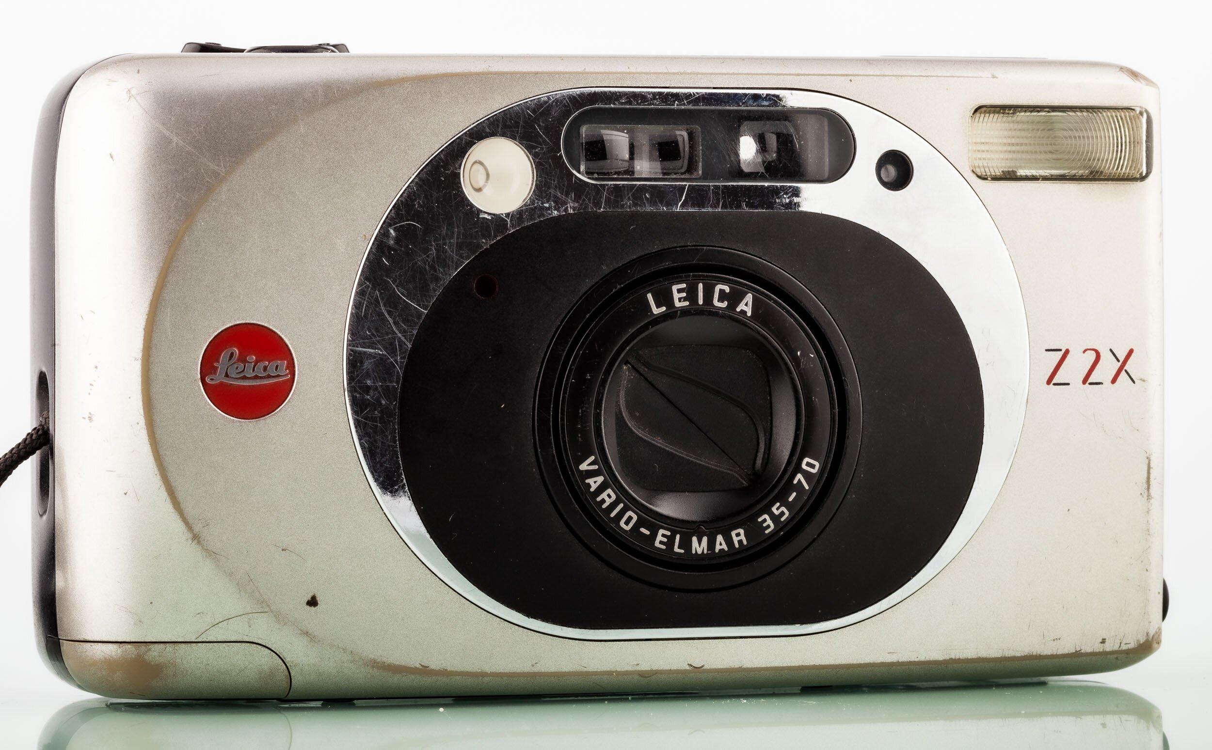 Leitz Leica Z2X Vario Elmar 35-70mm