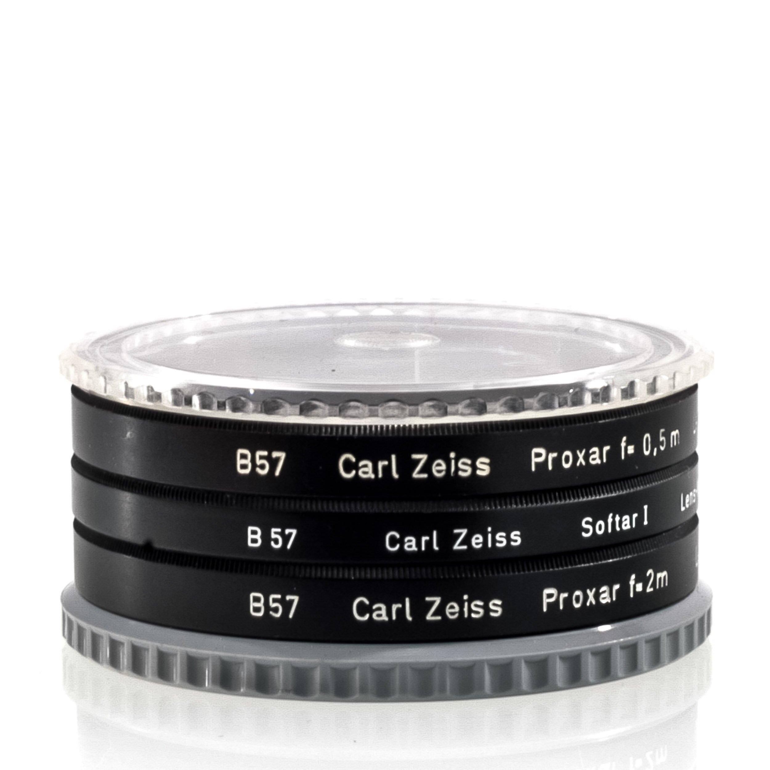 Hasselblad B57 Proxar-Set  0,5/1/2m