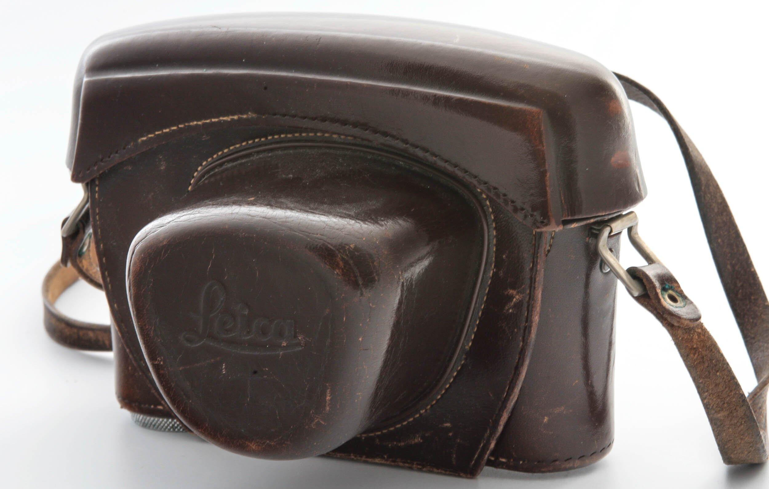 Leica M Tasche f. M2 Bereitschaftstasche