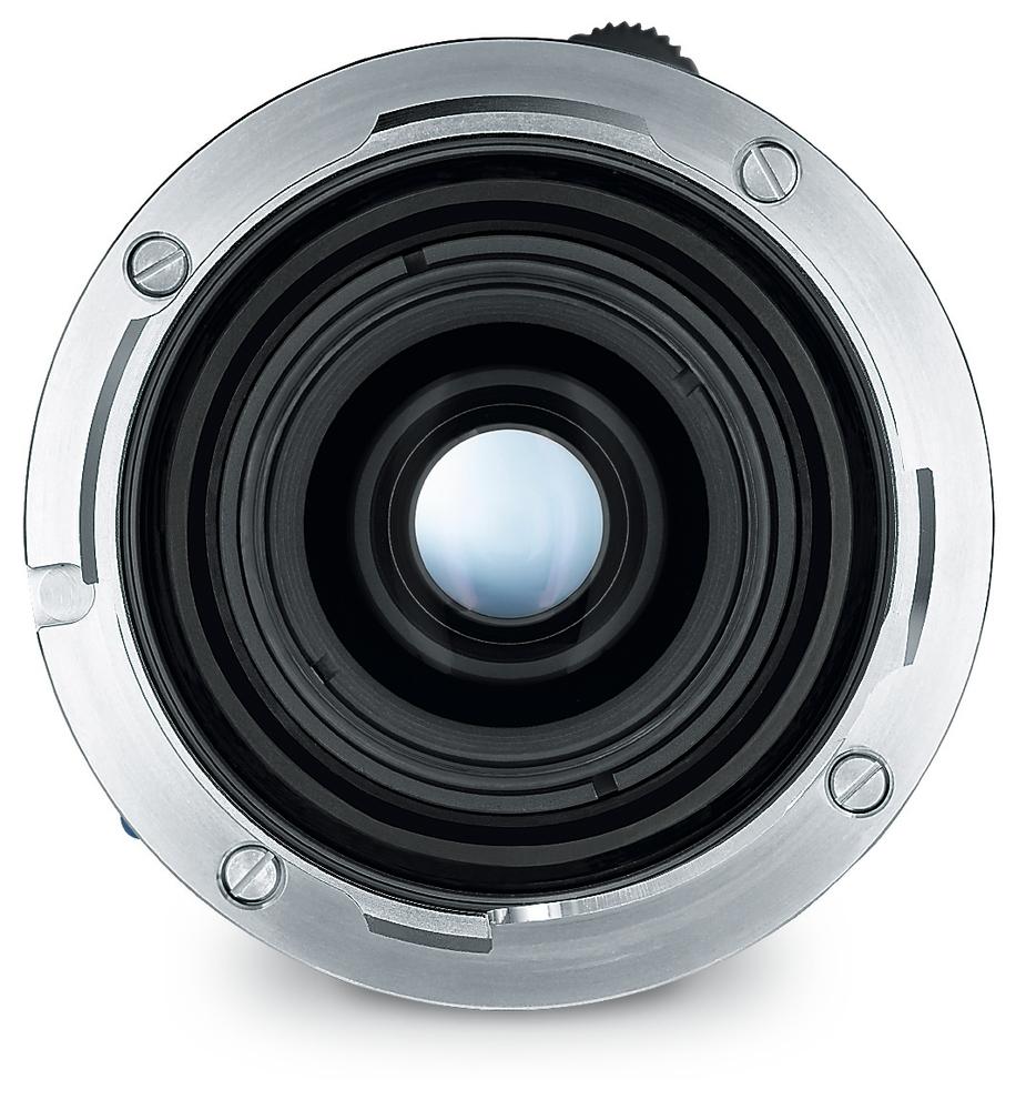 ZEISS Biogon T* 25mm 1:2,8 ZM f. Leica M schwarz