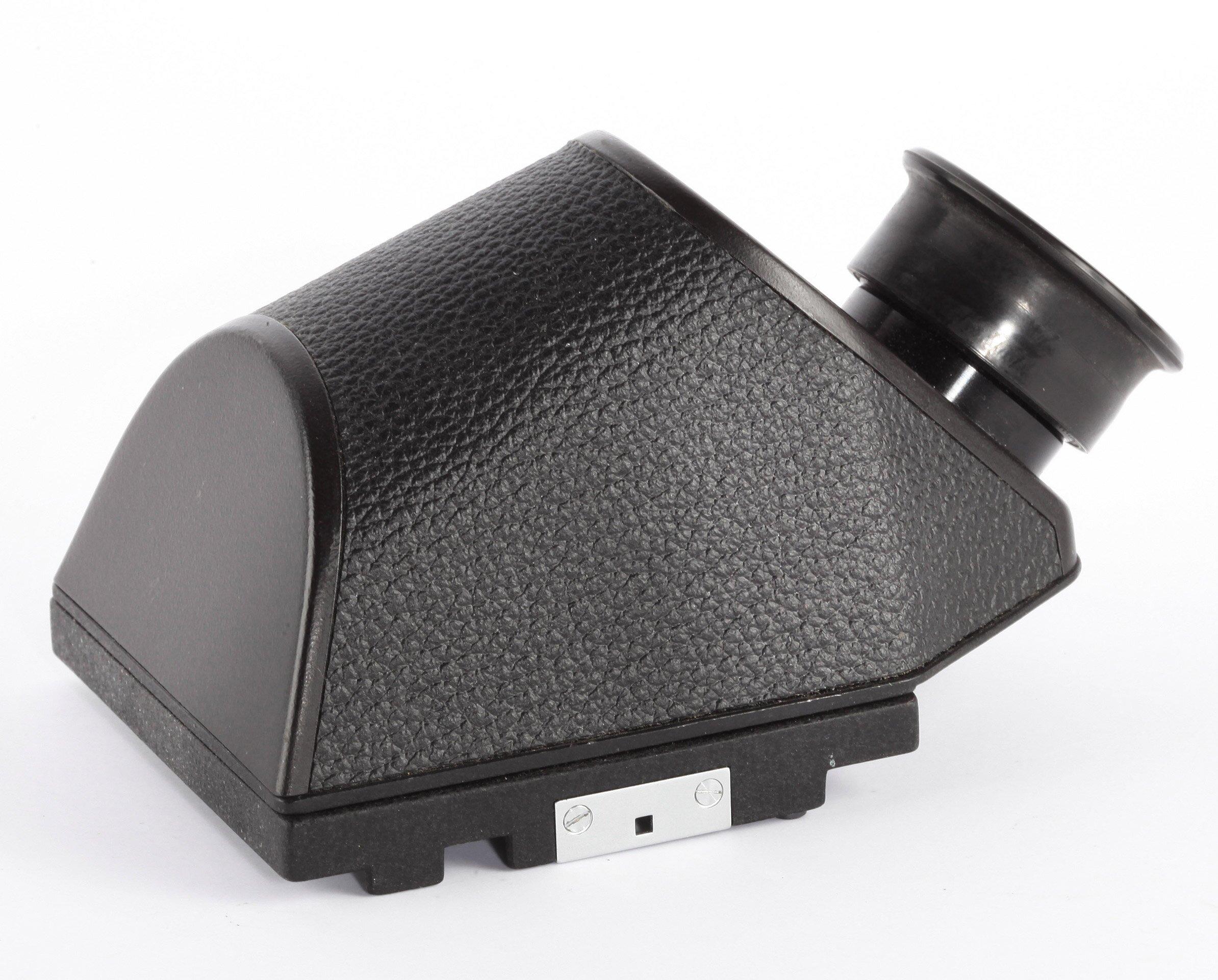 Rollei Prisma Prisma 45 Grad, Rolleiflex SL 66E, SE