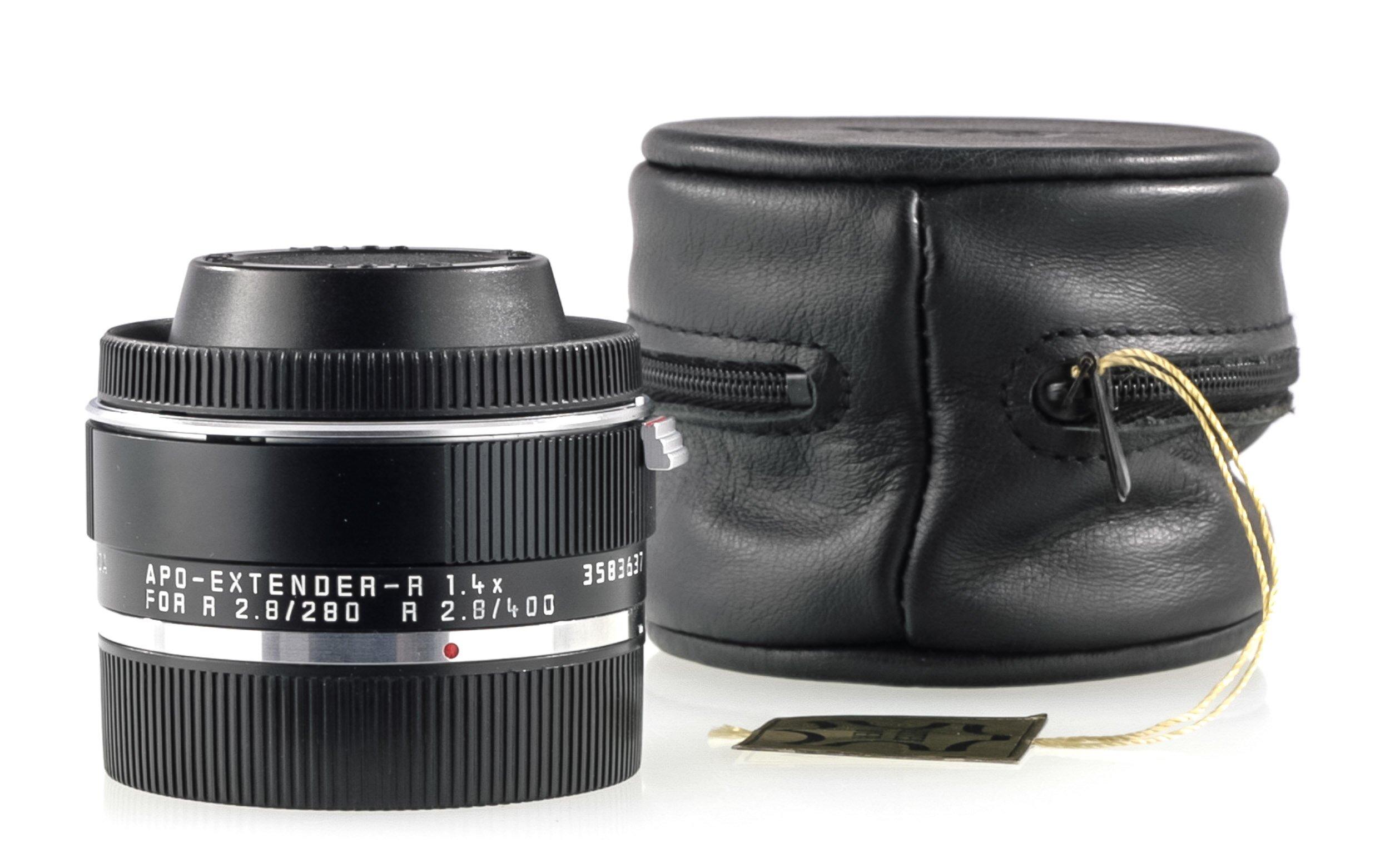 Leica 1,4x Apo-Extender R 11249
