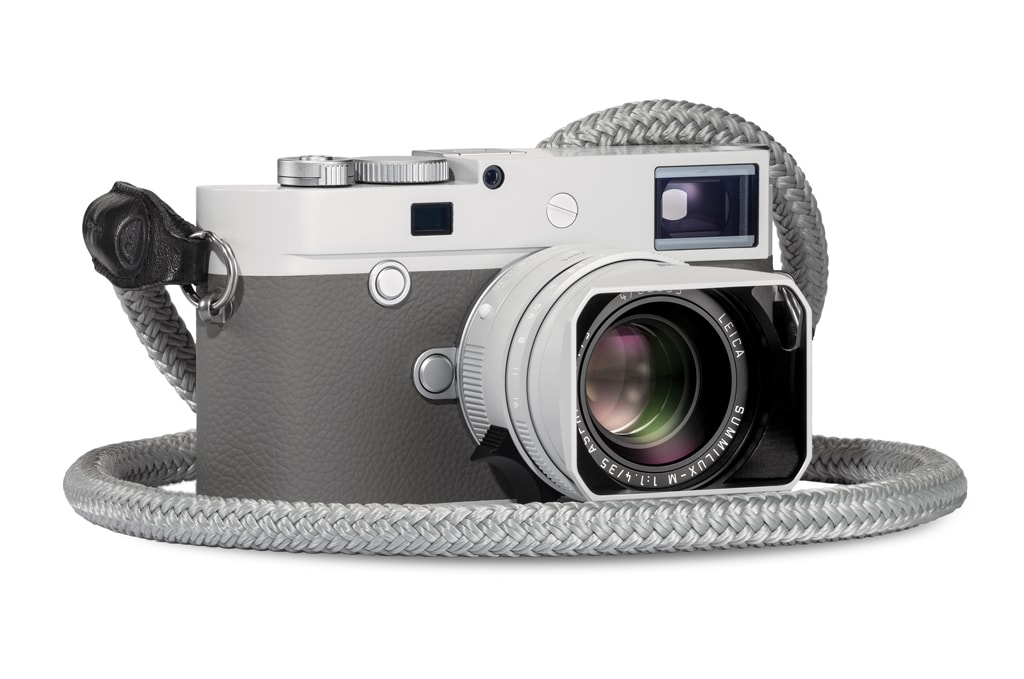 """LEICA M10-P """"Ghost Edition"""" for HODINKEE inkl. Summilux M 1:1.4/35 ASPH., 20033"""