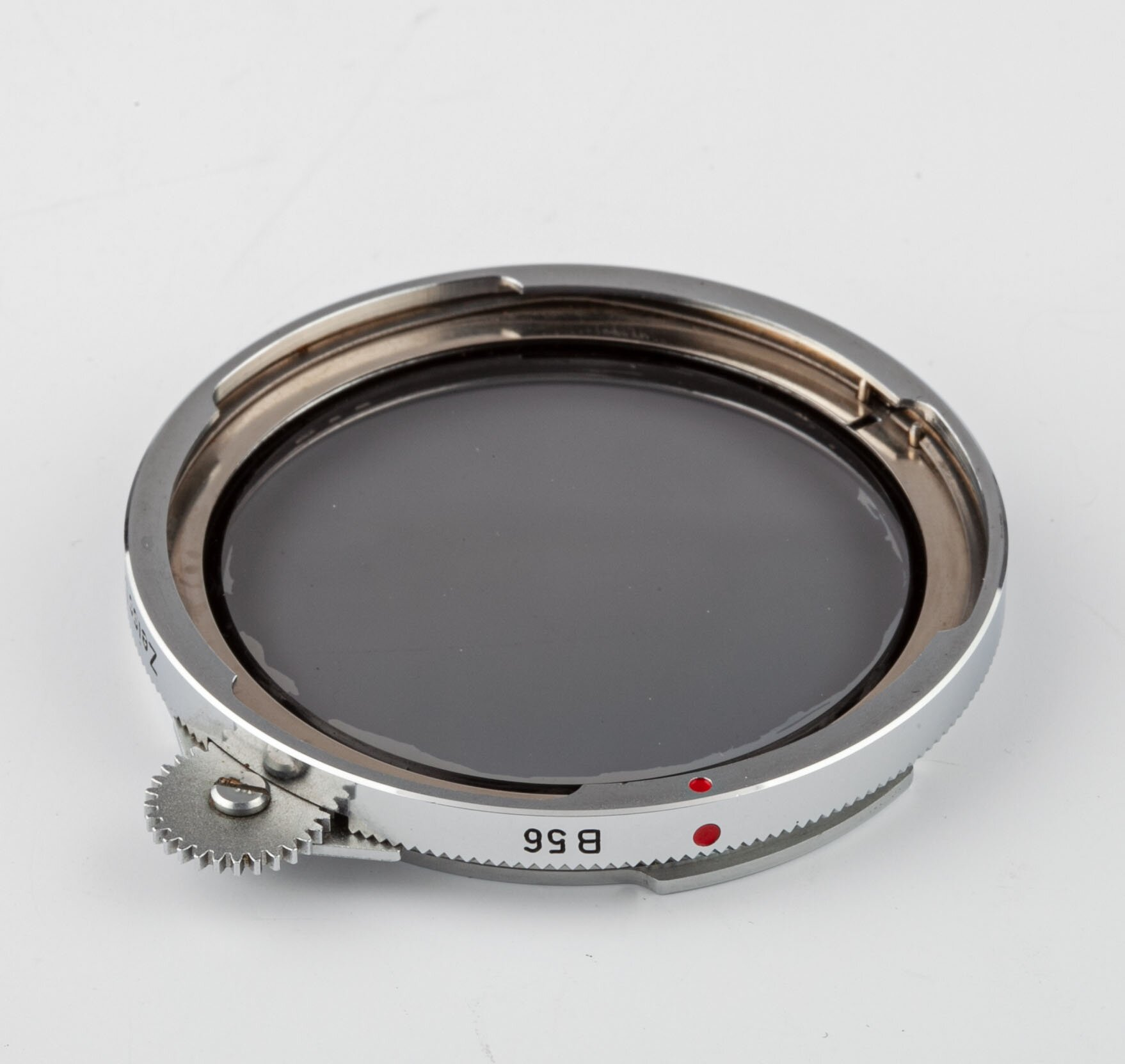 Carl Zeiss B56 Contapol 3x Filter
