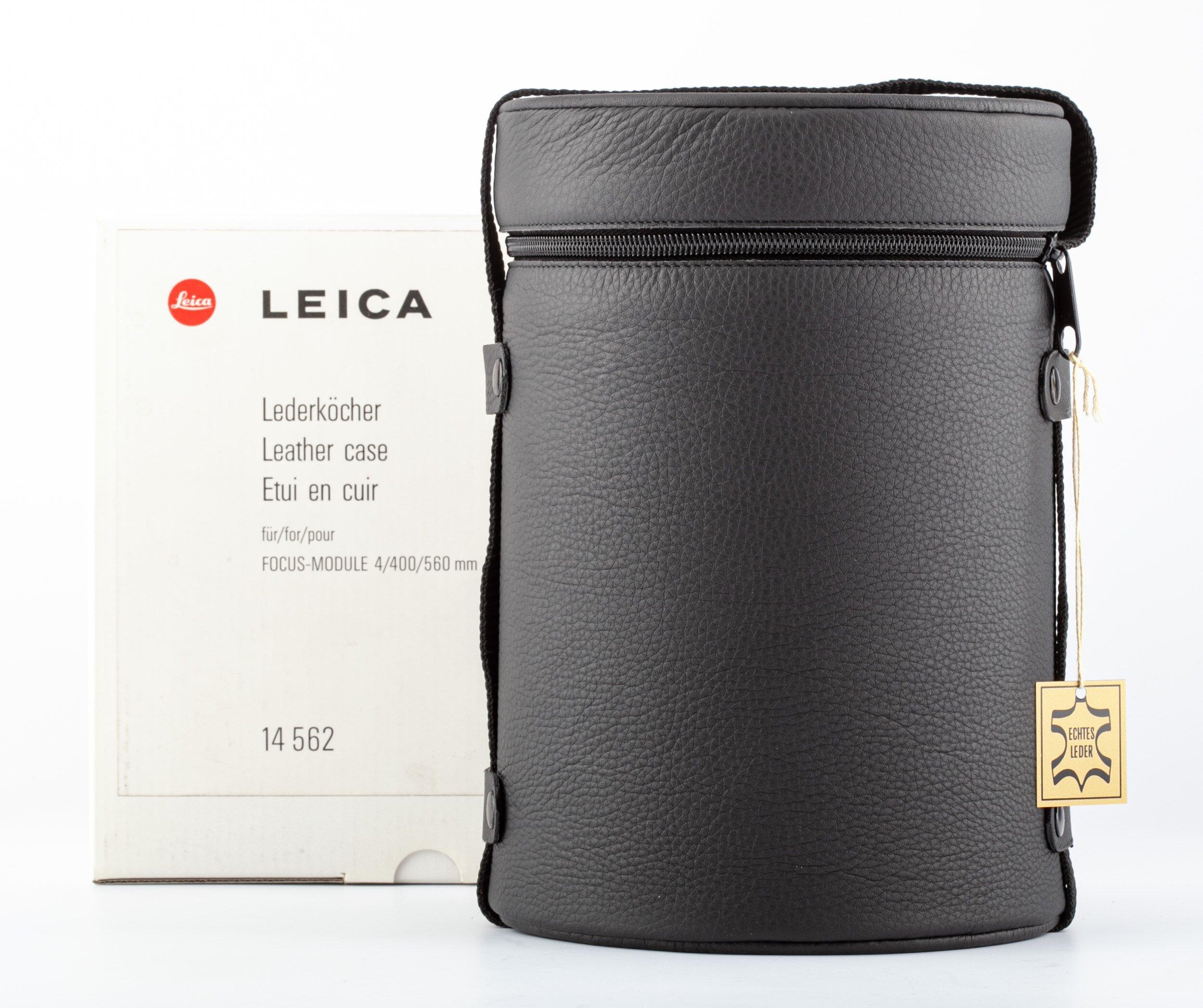 Leica Universal Lederköcher 14562 NEW