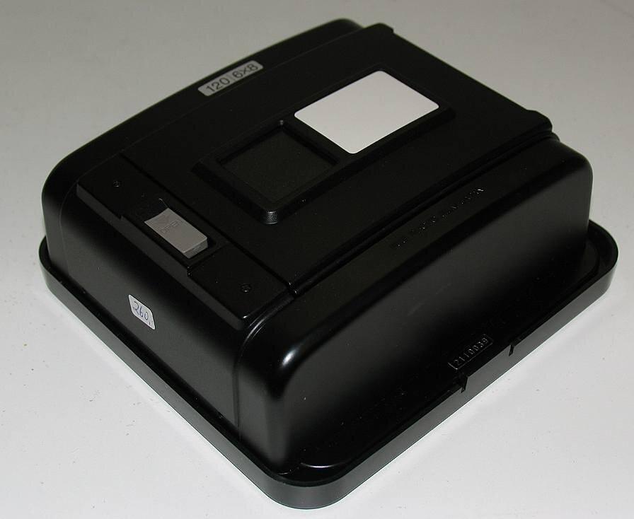 Fuji  GX 680 Magazin 220