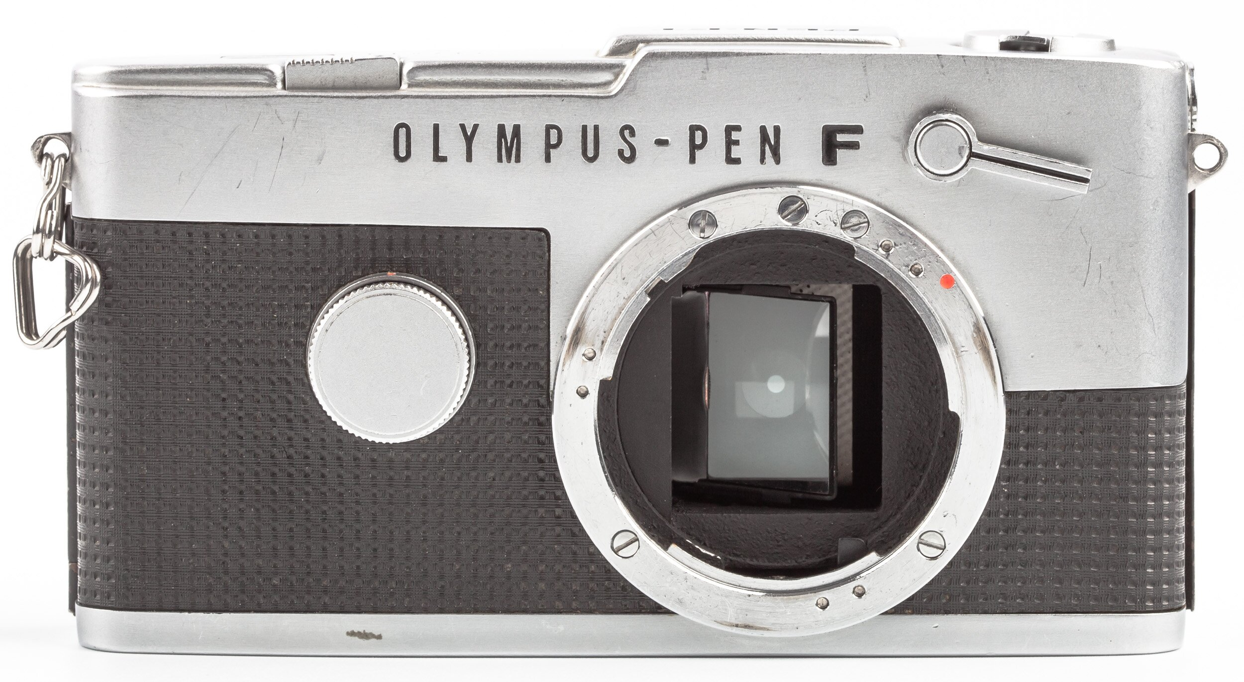 Olympus Pen-FT Gehäuse