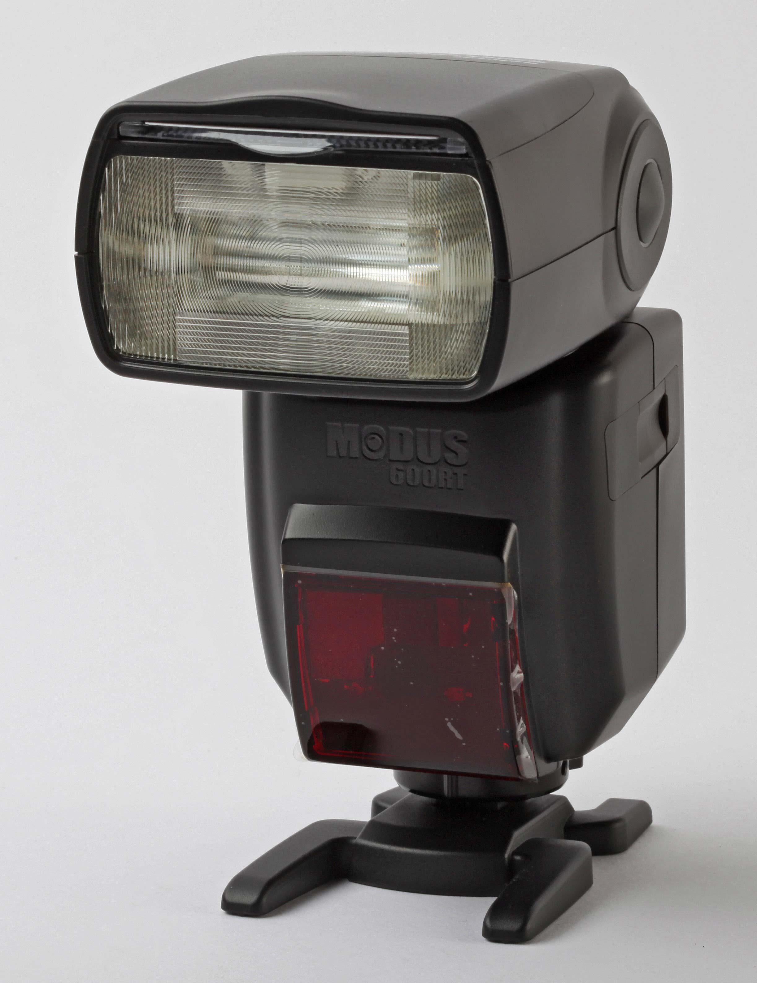 hähnel Modus 600RT MKII für Olympus/Panasonic