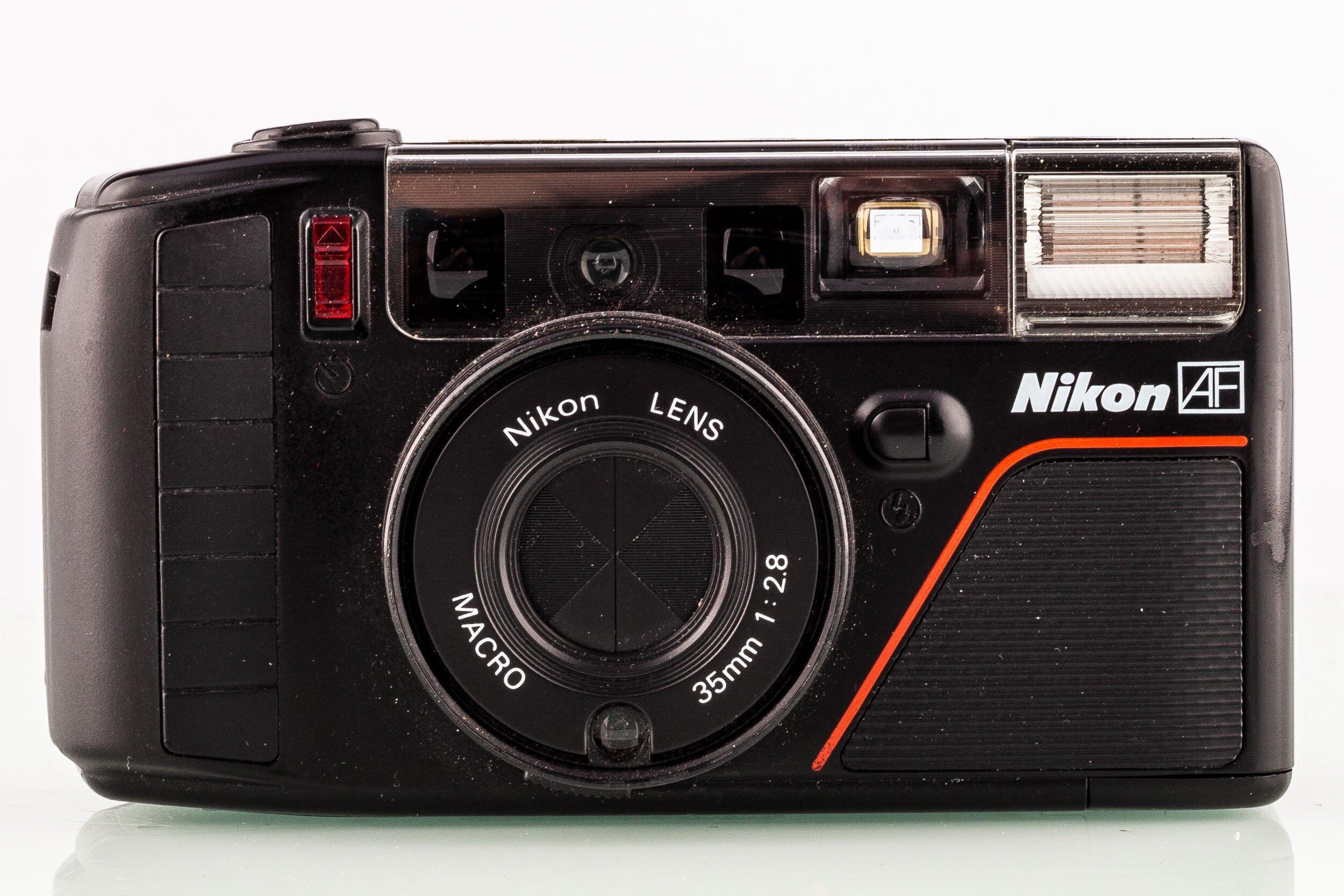 Niko AF3 Kompakt Kamera