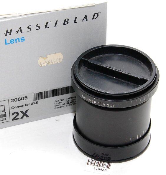 Hasselblad Converter 2 XE