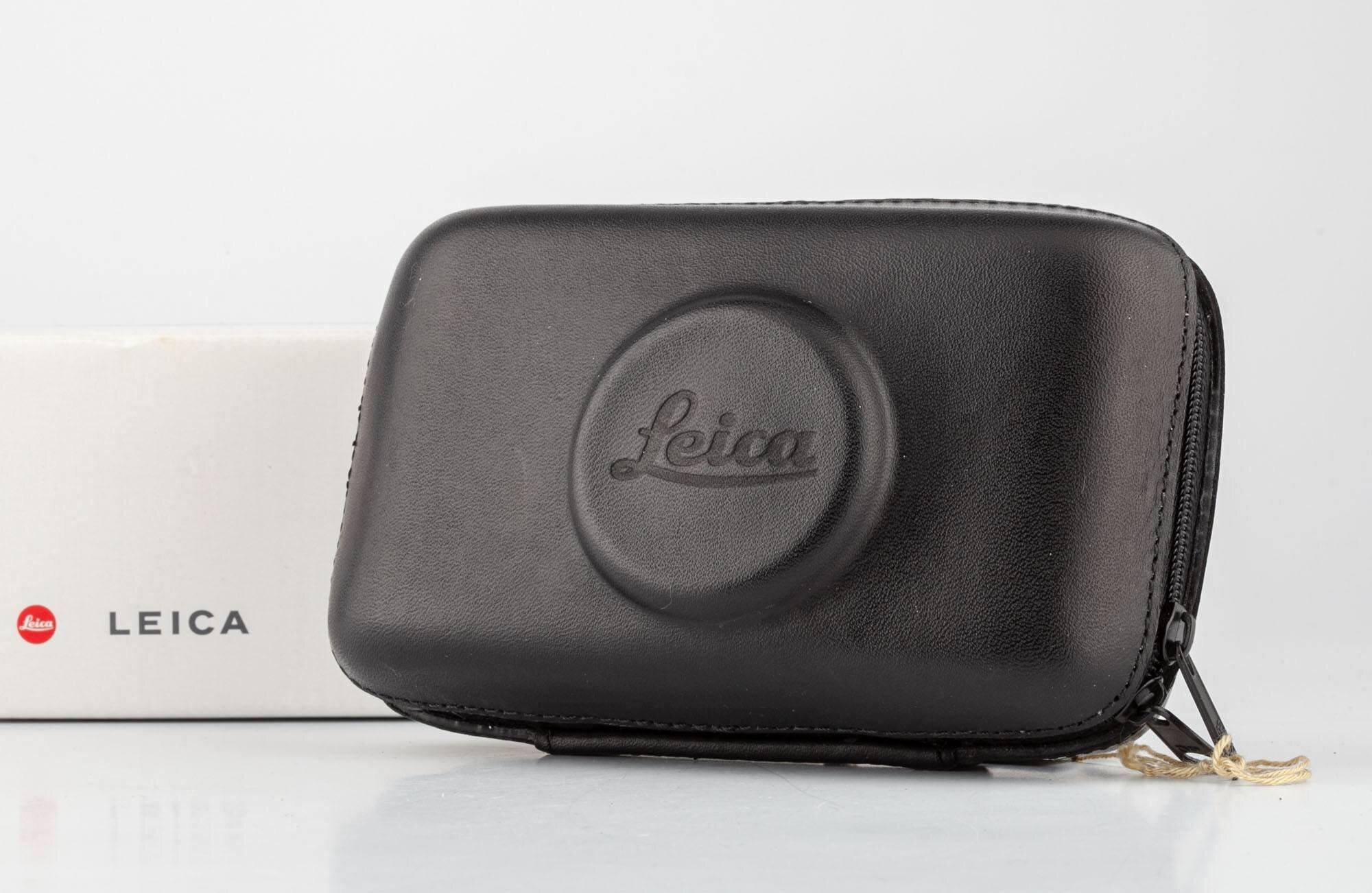 Leica Leder Case für C1 18524