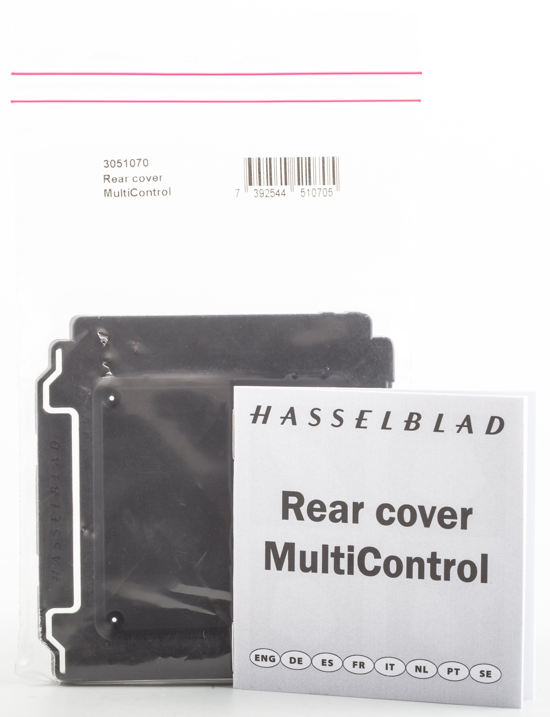 Hasselblad V Gehäuseschutzdeckel hinten 3051070