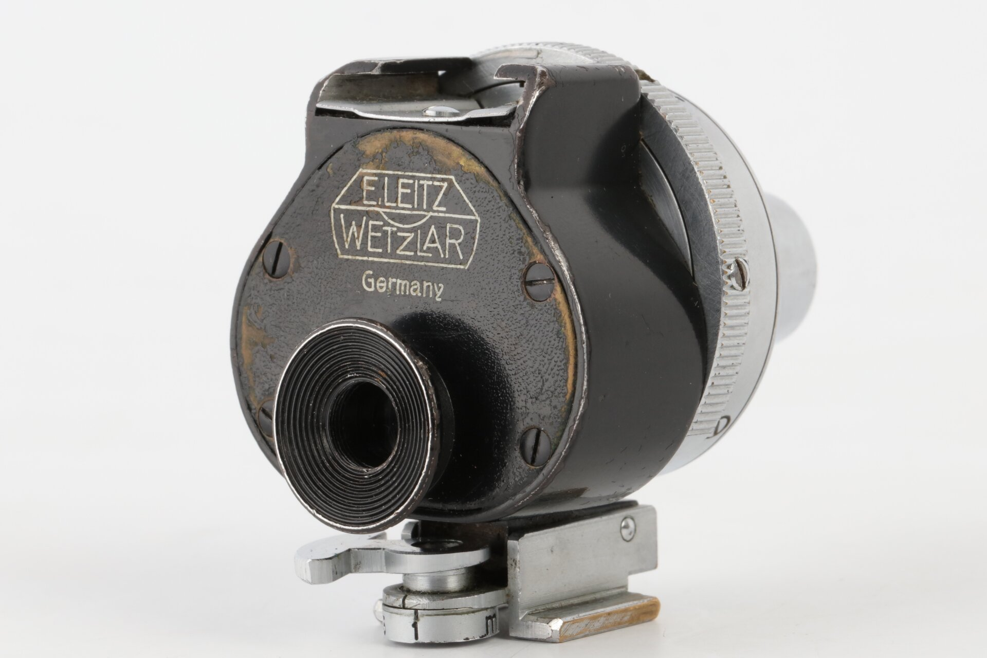 Leica Universalsucher