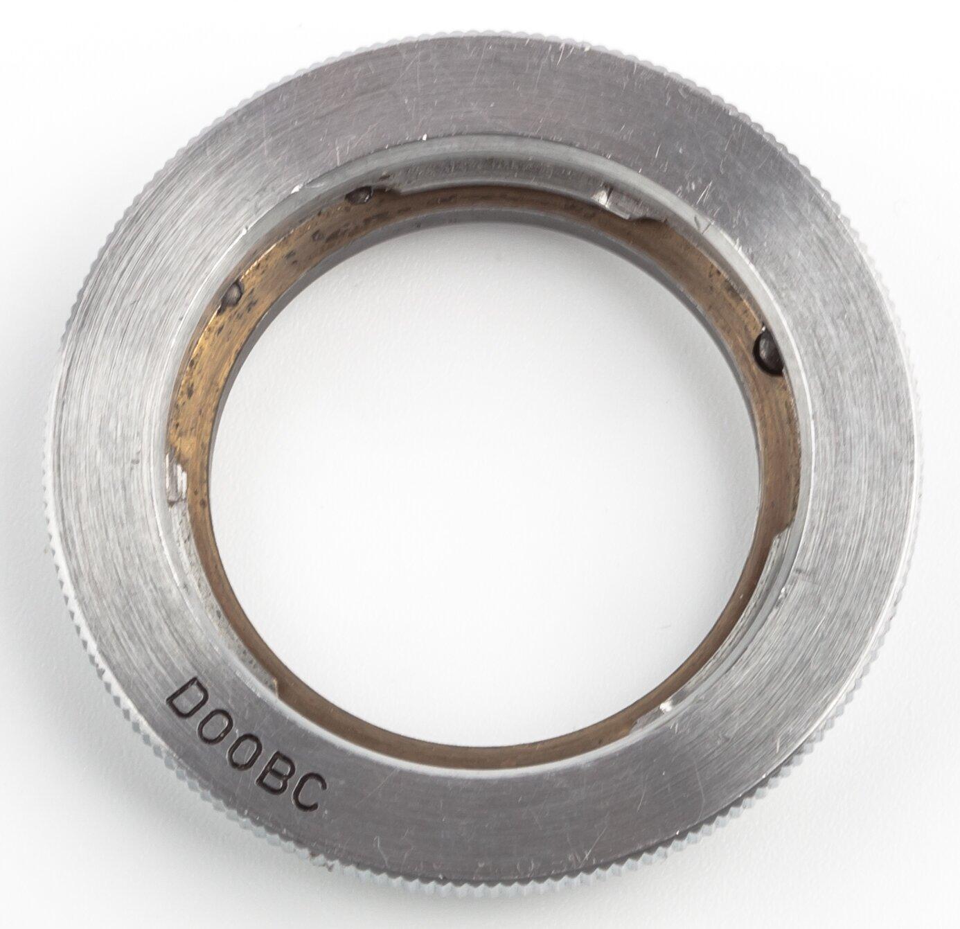 Leica Adapter DOOBC 17671