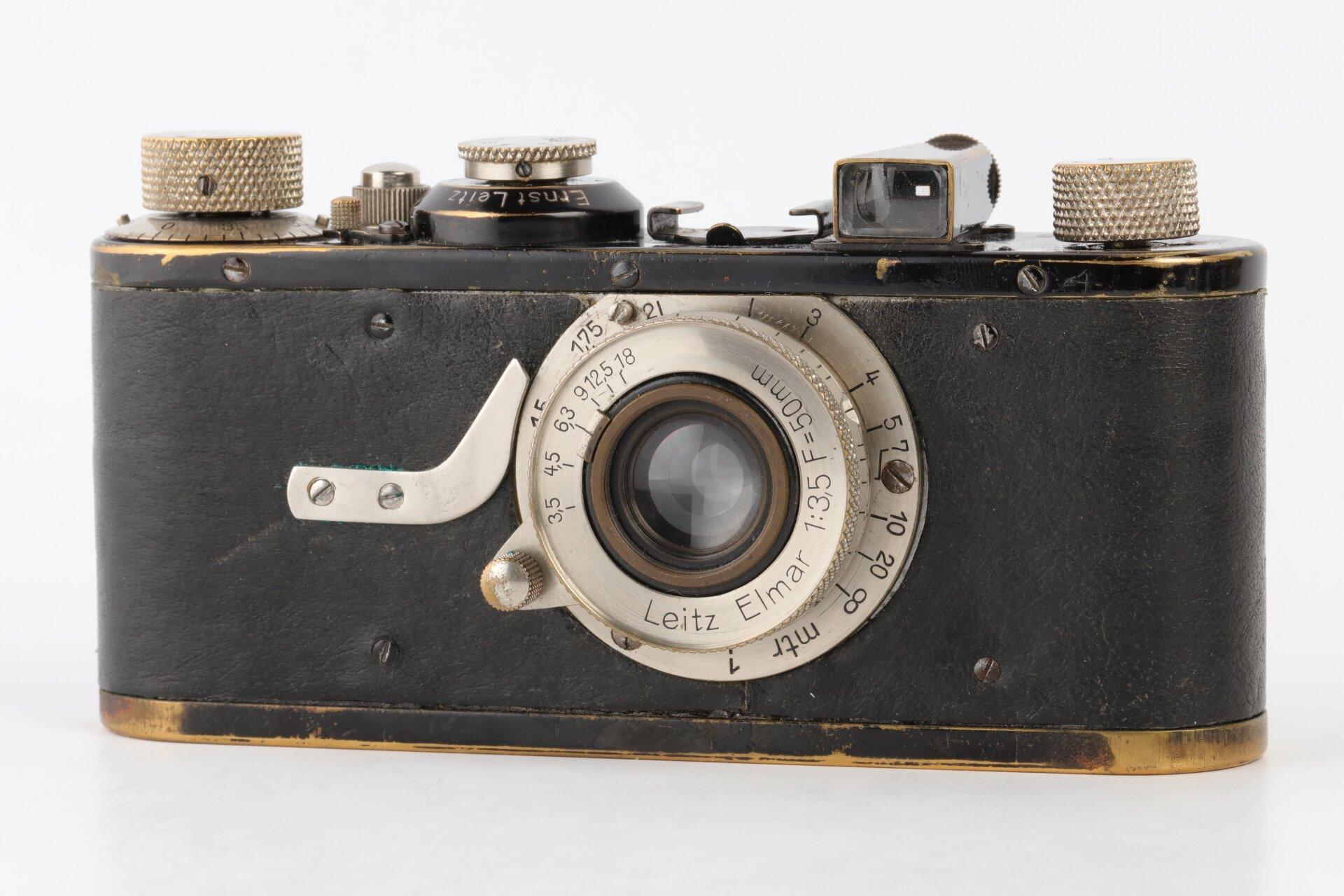 Leica I Bj.1930 Elmar 3,5/50mm