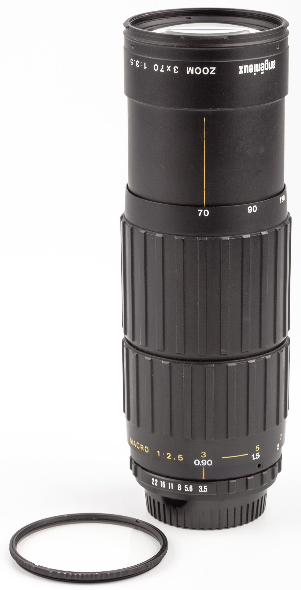 Angenieux f. Pentax K 70-210mm 3,5