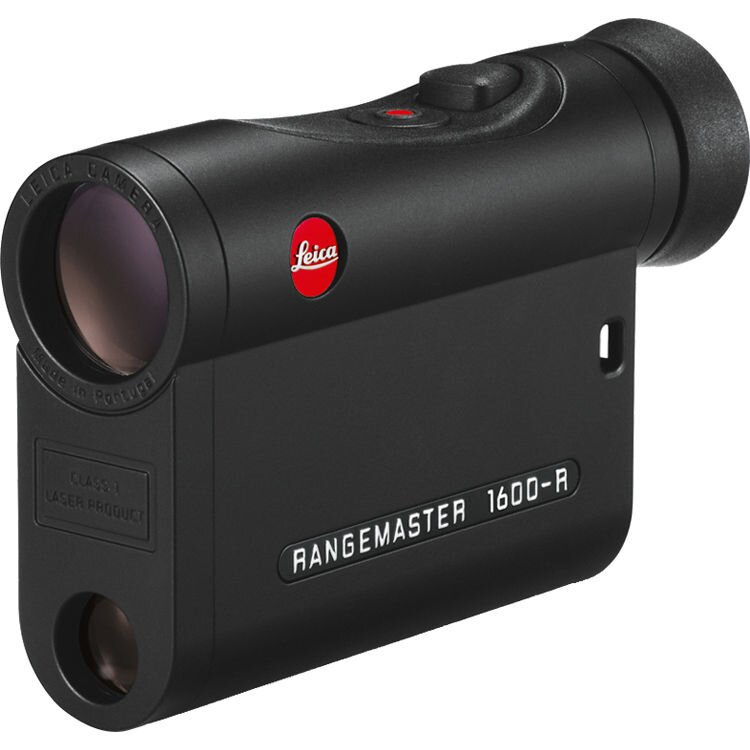 LEICA RANGEMASTER CRF 1600-R 40537
