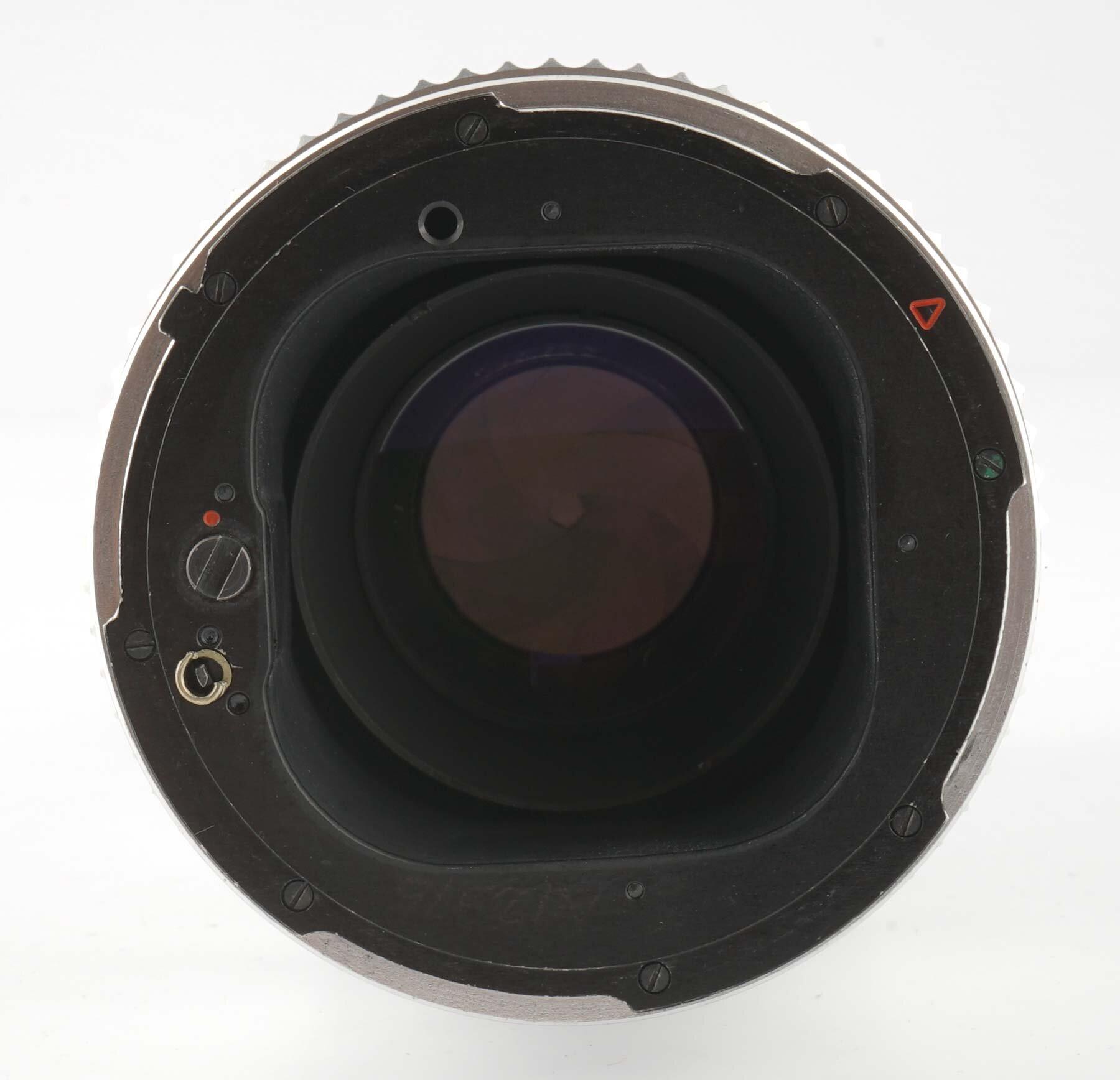 Carl Zeiss Sonnar 1:5,6/250mm Synchro-Compur Hasselblad V