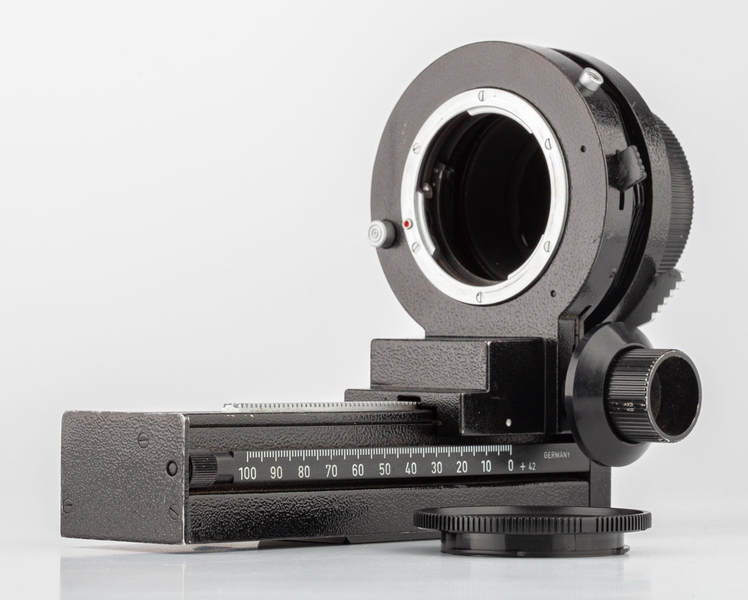 Leica R Balgengerät