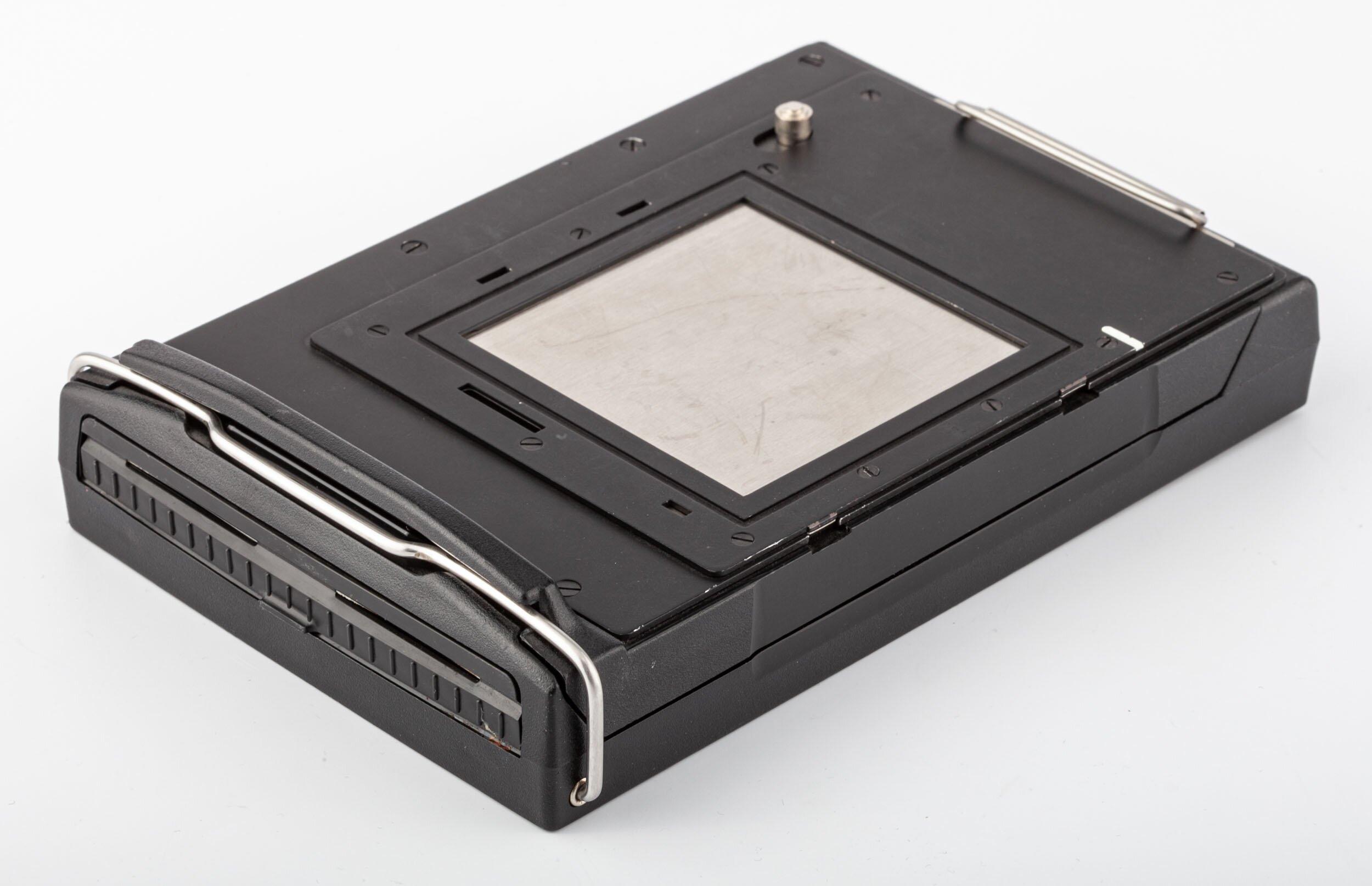Hasselblad Polaroid 100