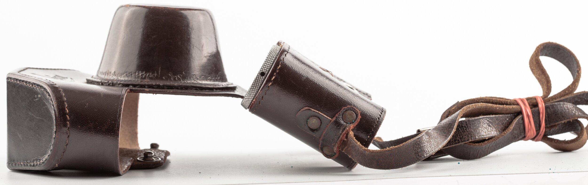 Leica Case srew mount body