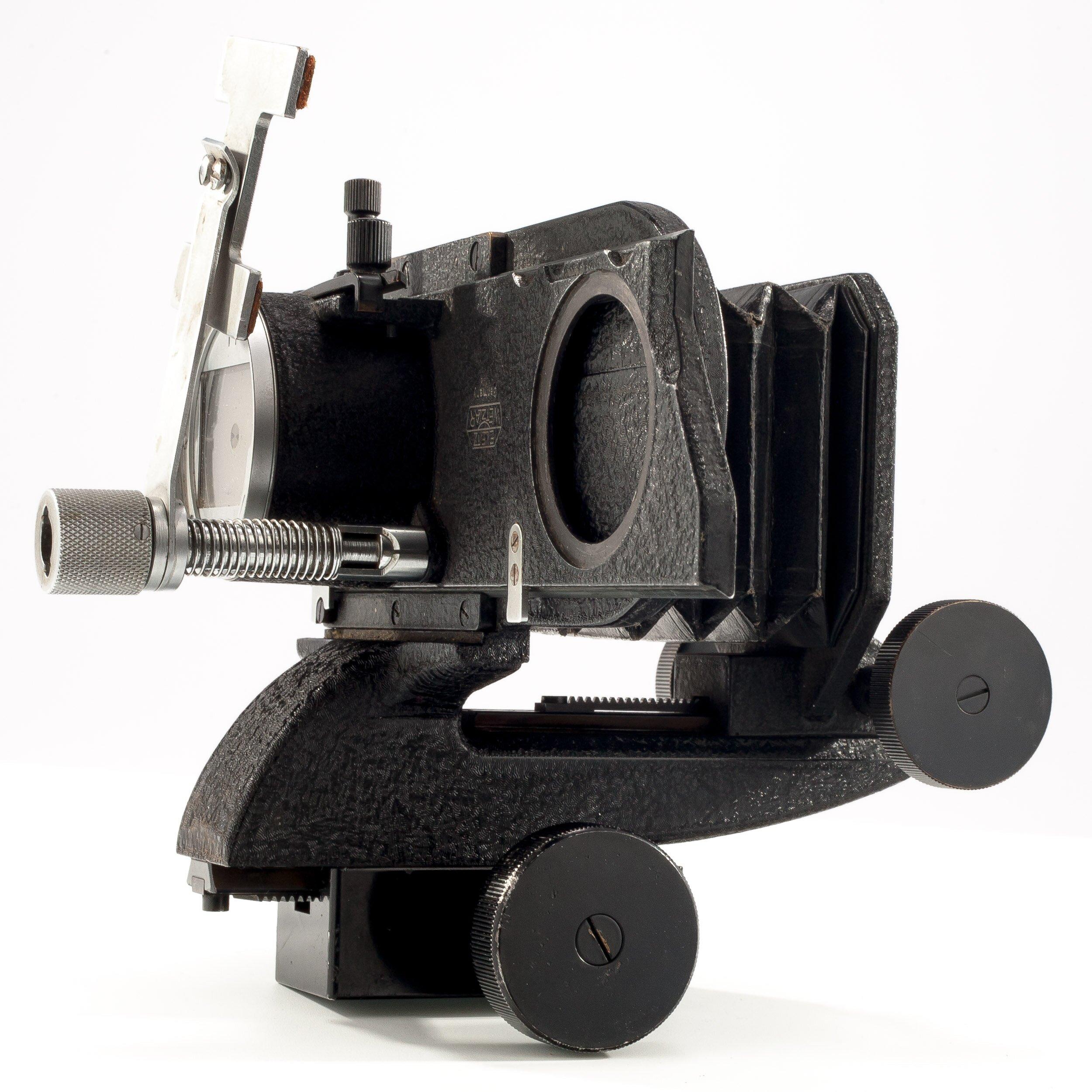 Leica ROOAI Wechselschlitten