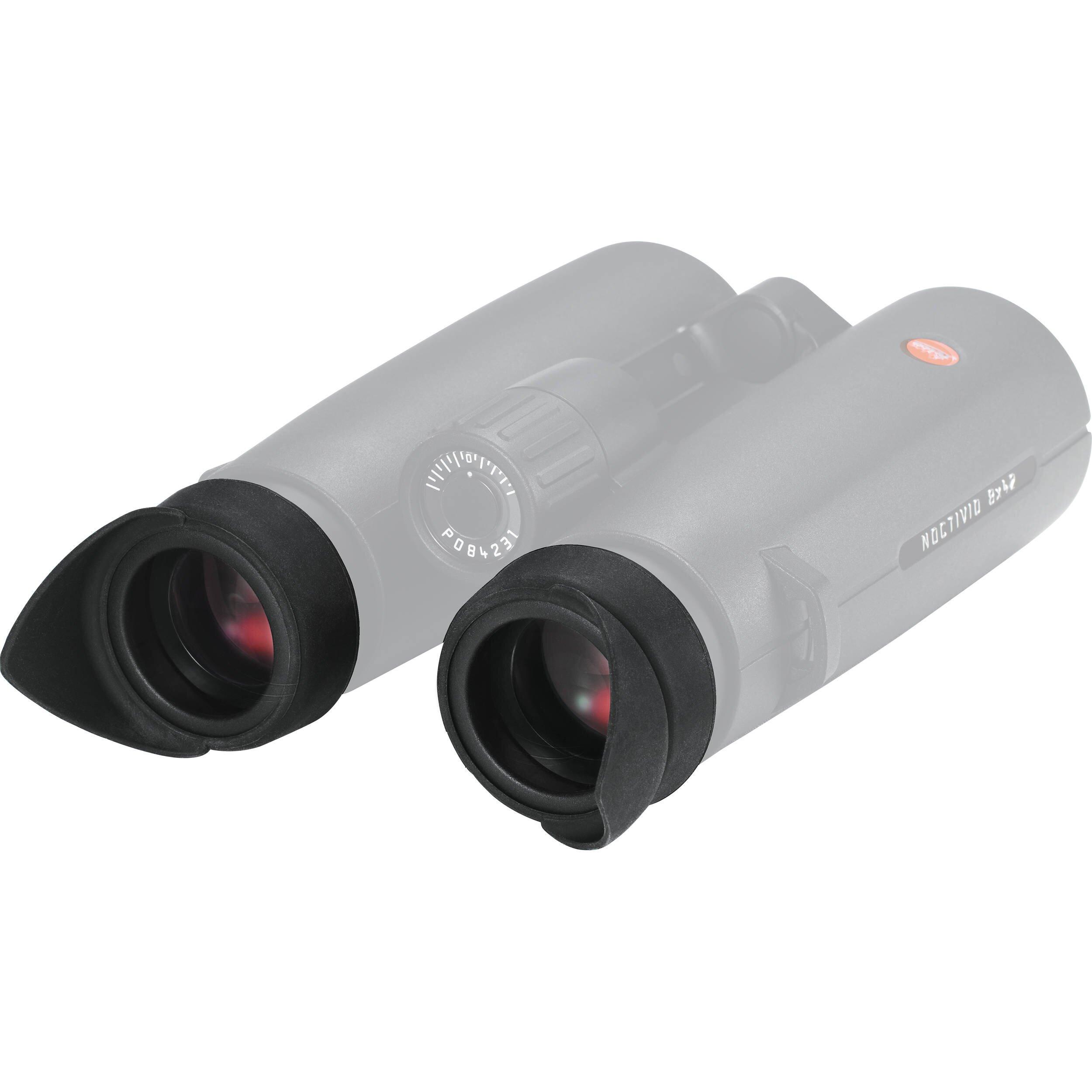 LEICA Seitenlichtblenden Set für Noctivid 42067