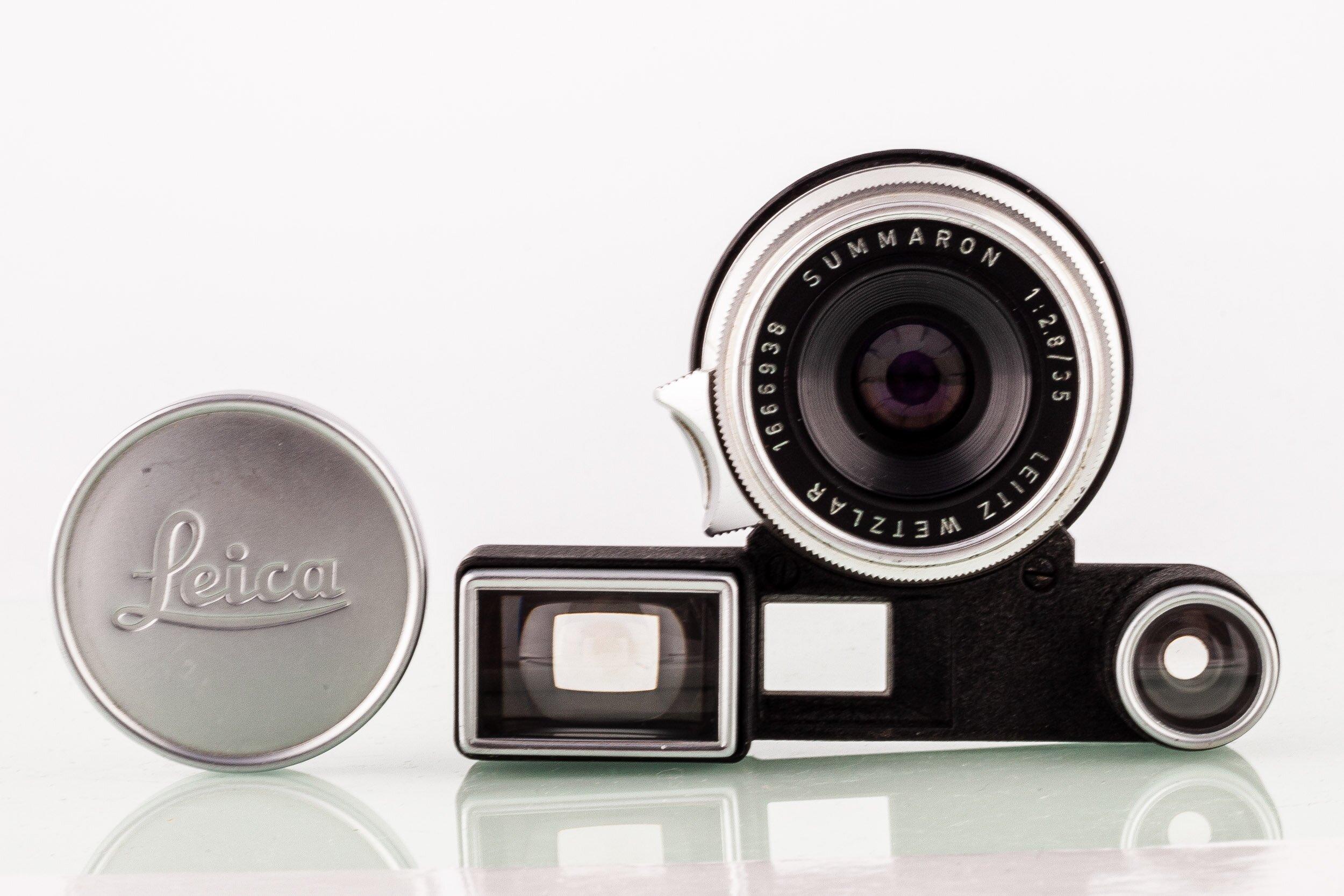 Leica Summaron-M 2,8/35mm 1959