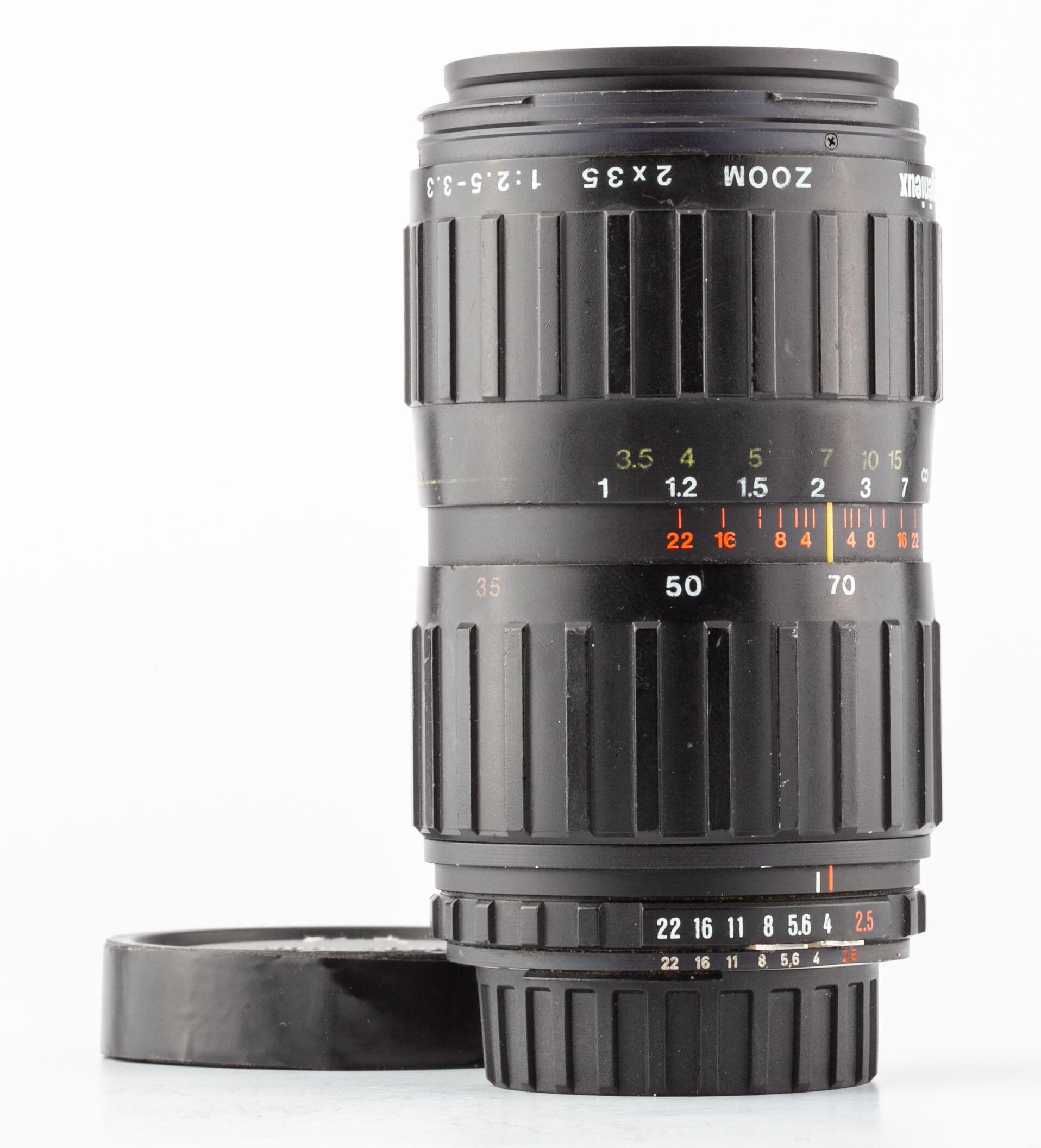 Angenieux Nikon 35-70mm F2.5-3.3