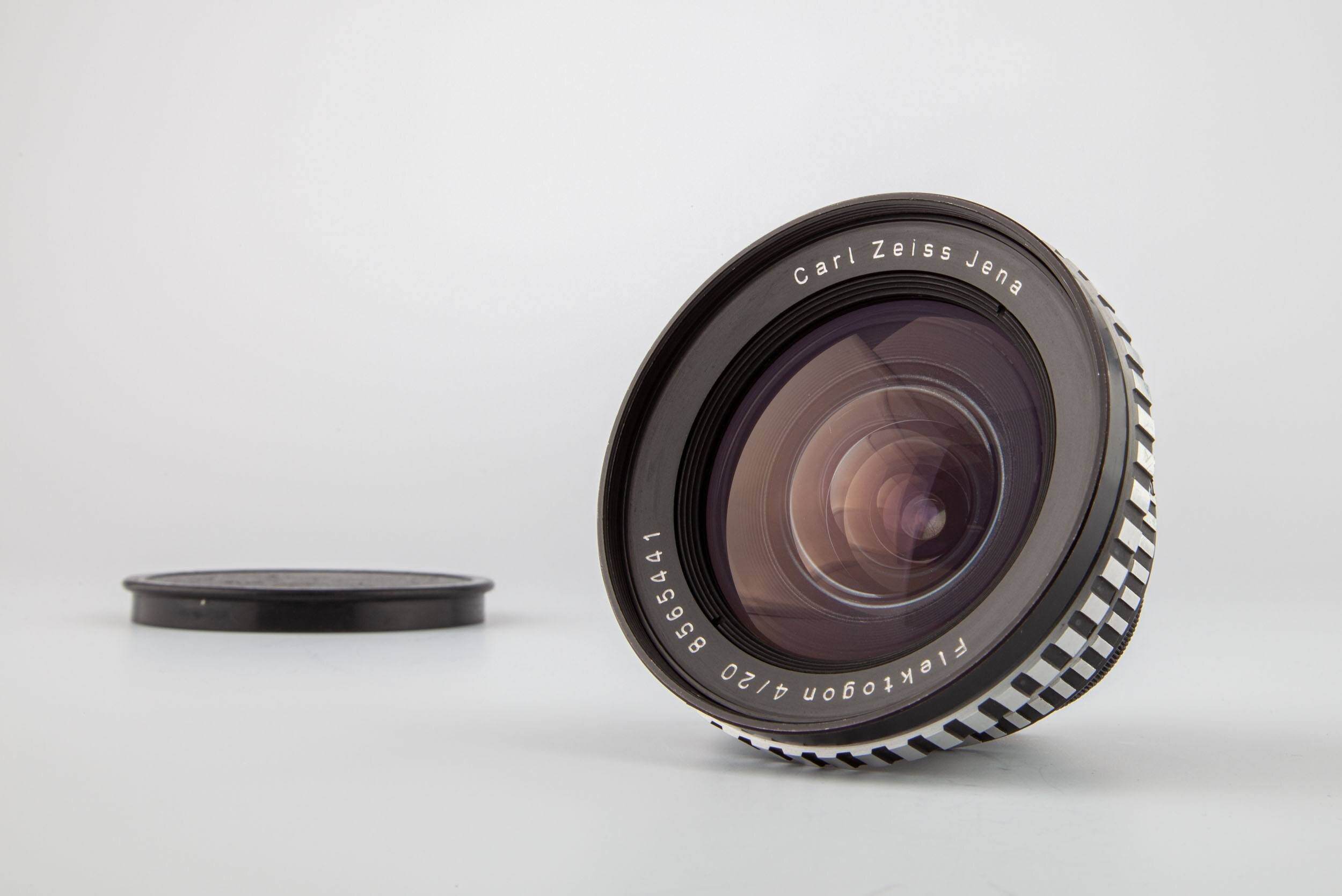 Carl Zeiss Flektogon 20mm F4
