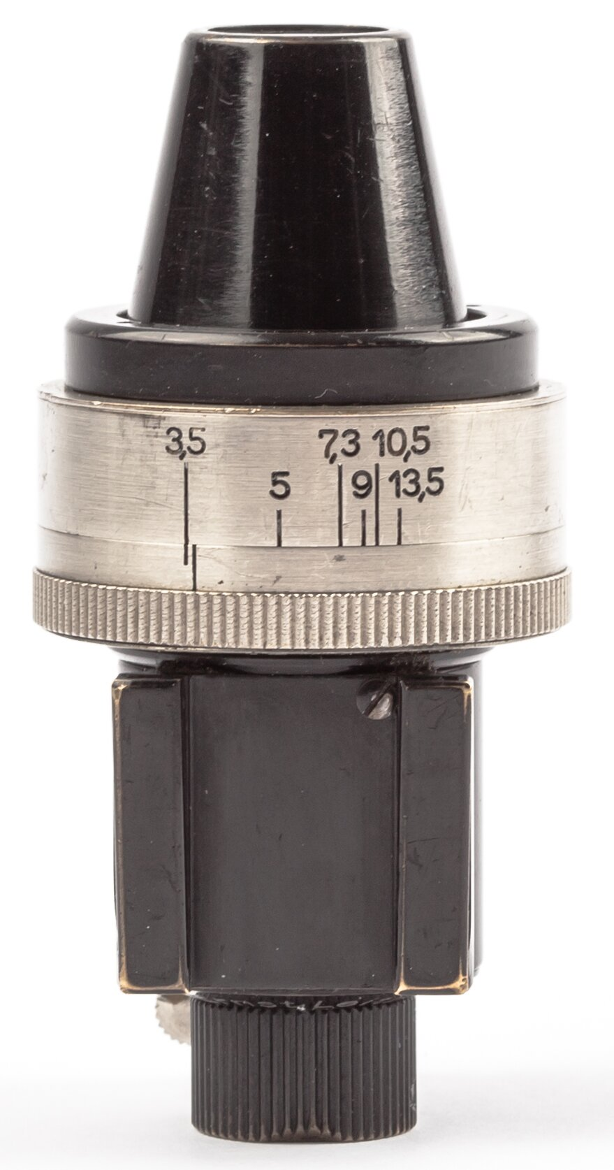Leica VIDOM Nickel