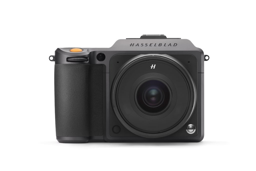 Hasselblad X1D II 50c anthrazit + XCD 65mm 1:2,8
