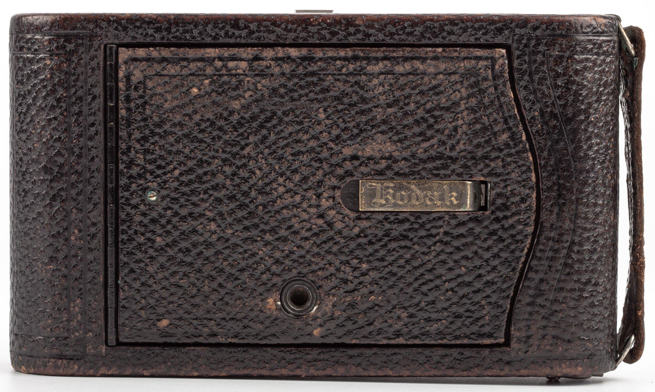 Eastman Kodak Rapid Rectilinear