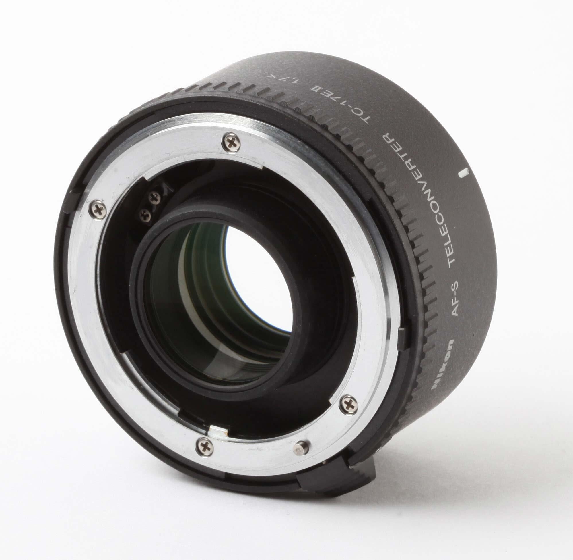 Nikon TC-17E II 1,7x