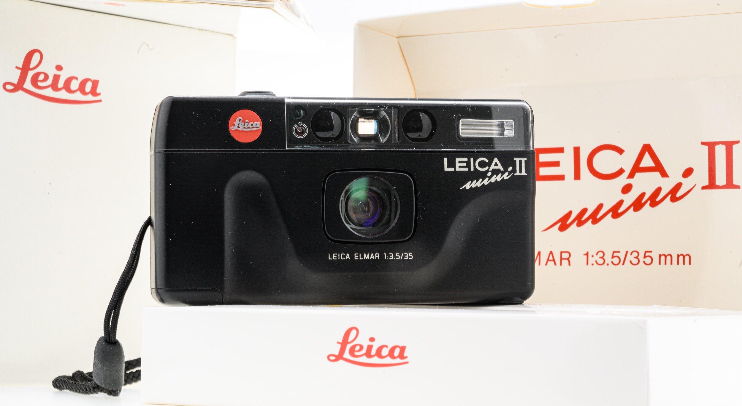 Leica mini II #18013
