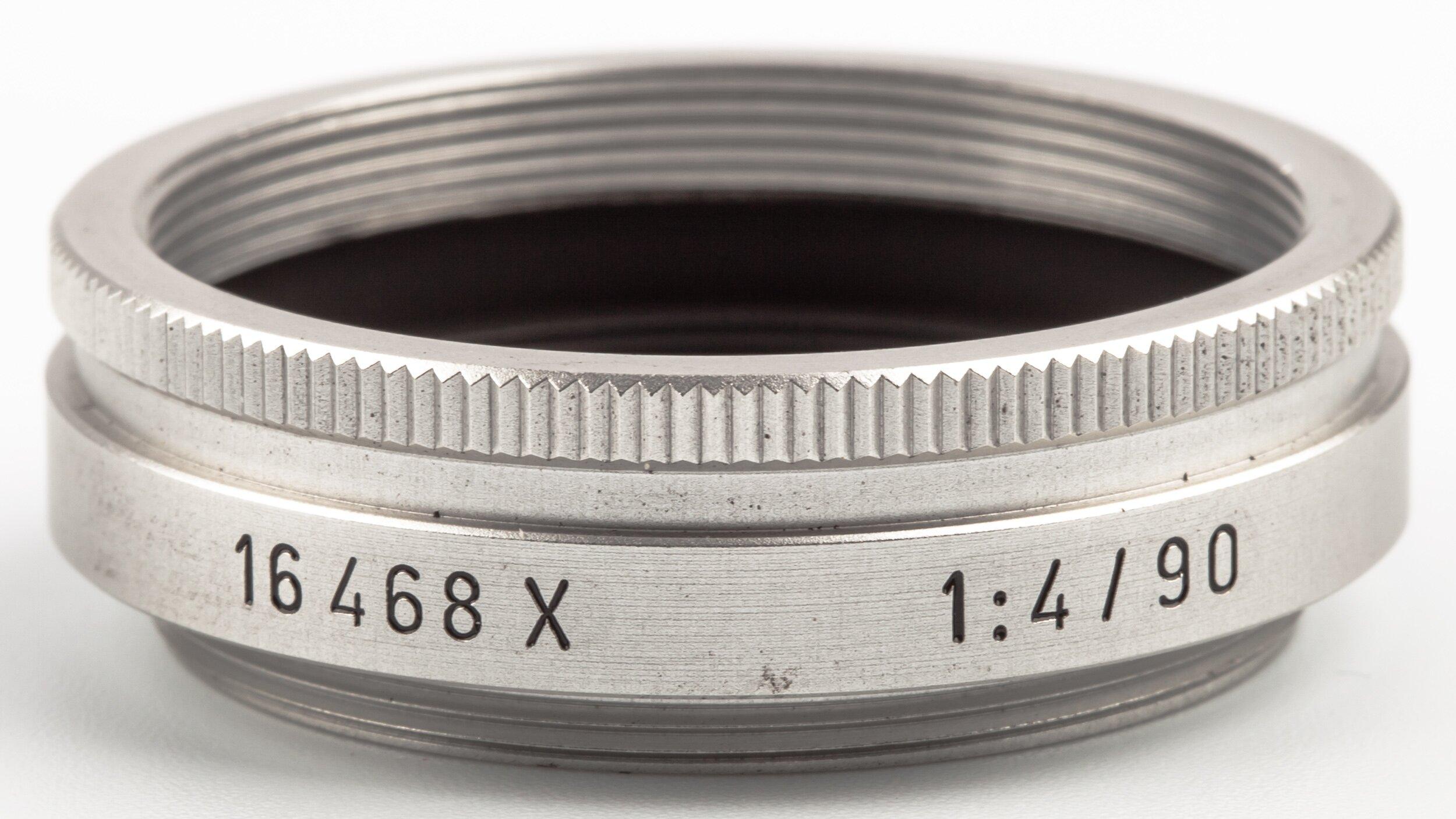 Leica Zwischenring für 90mm OTQNO 16468X