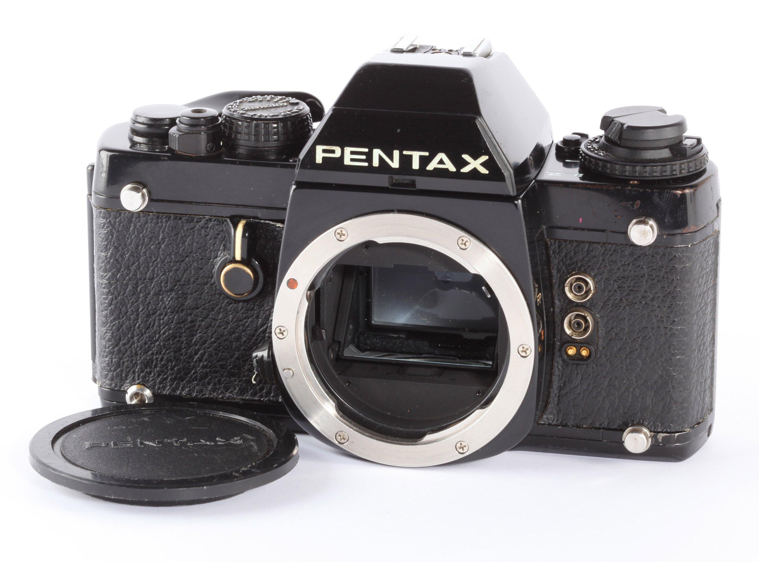 Pentax LX Gehäuse
